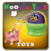 Hoopla Toys - Kids Games & Toys