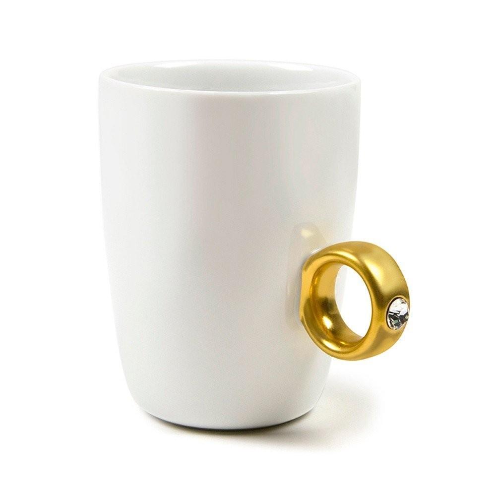 2 Carat Mug Main