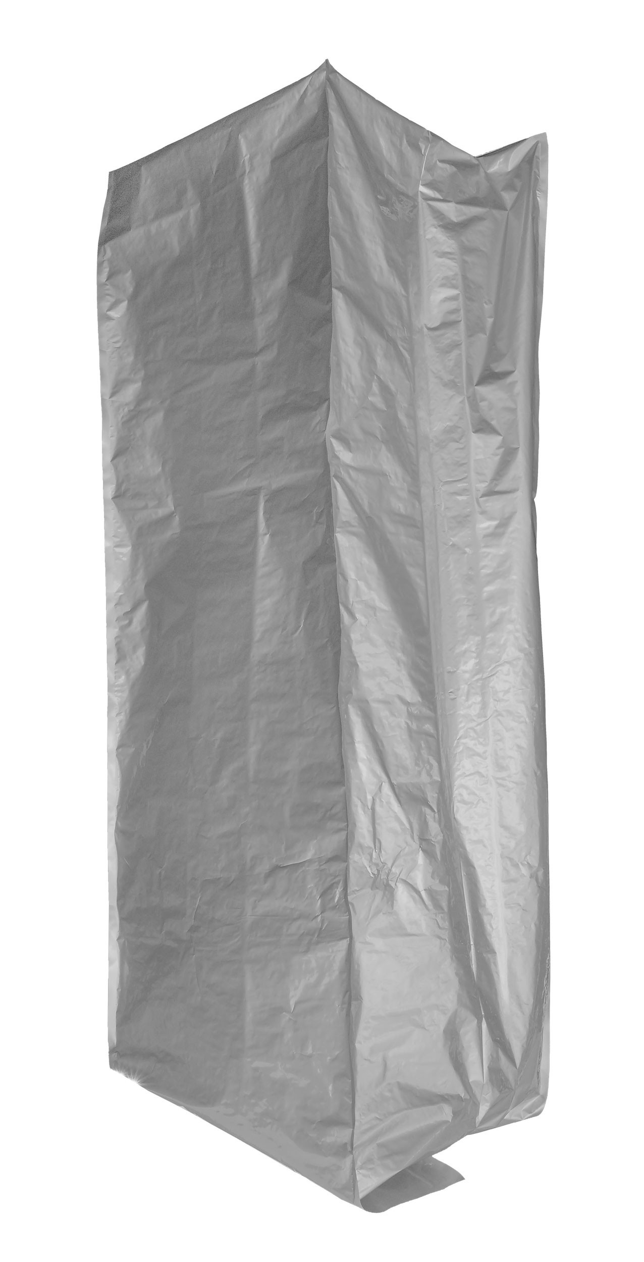 Five Side Seal Aluminum Moisture Barrier Bag
