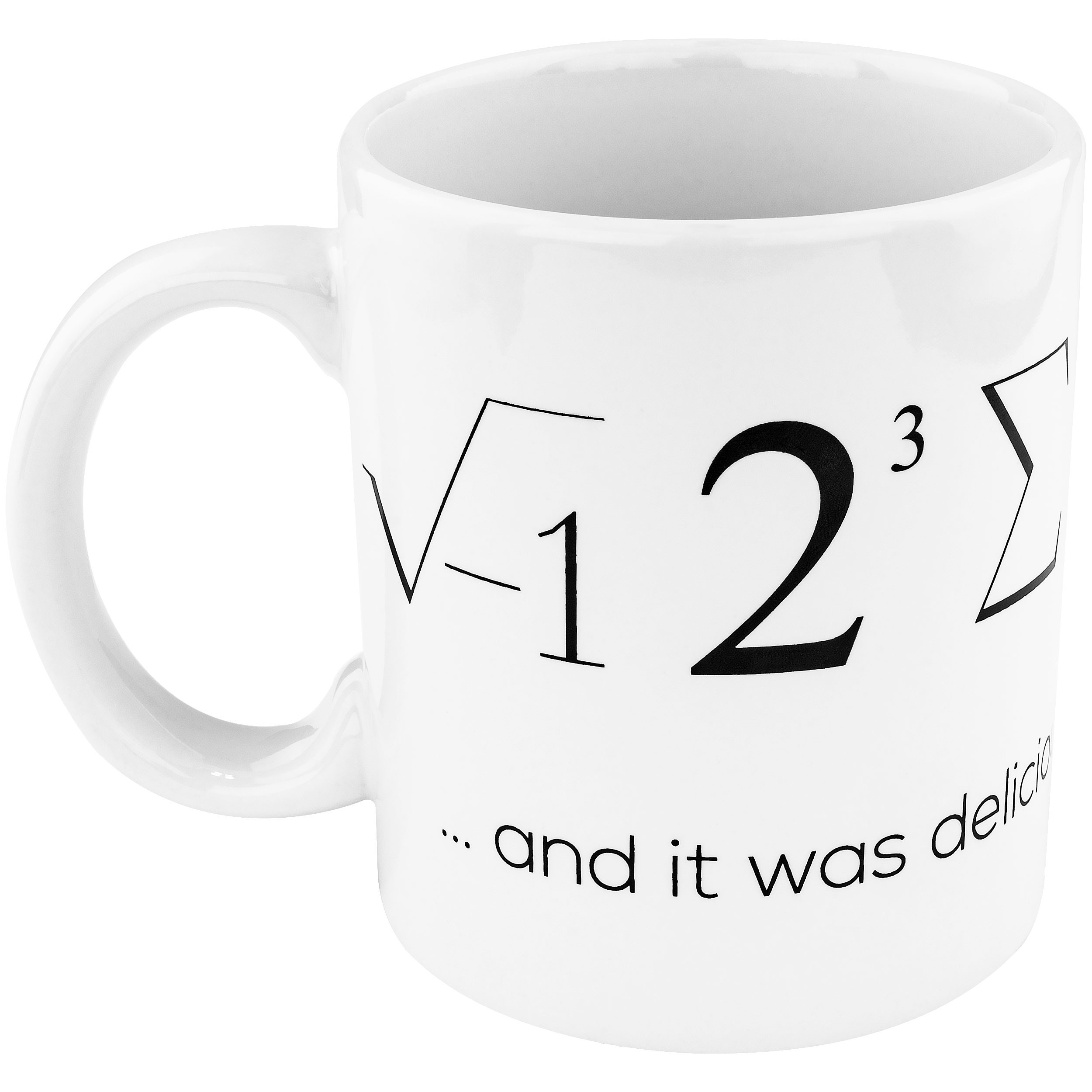 I Ate Some Pie 11oz Mug