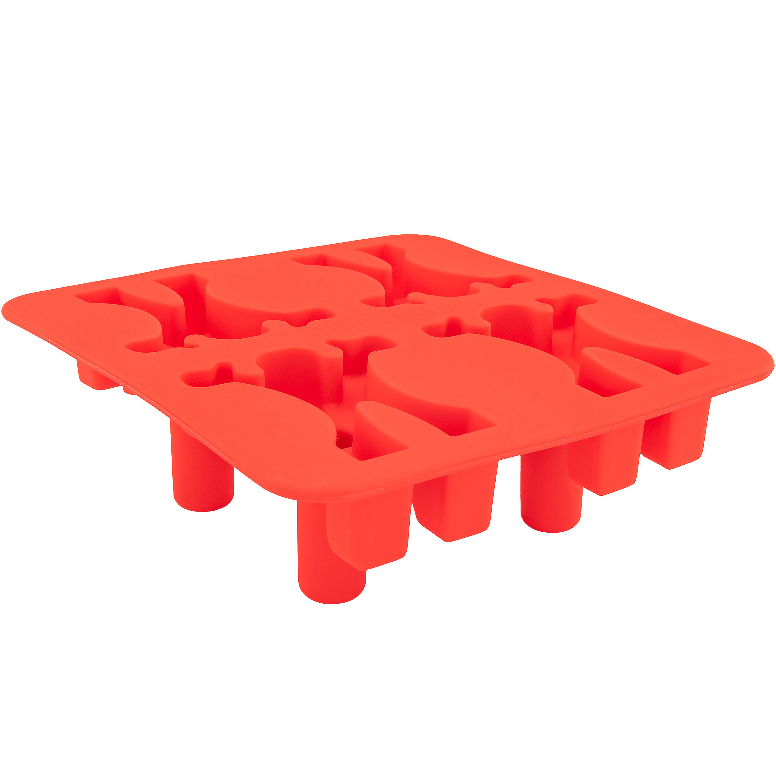 Sir Perky Ice Cube Tray / Baking Mold