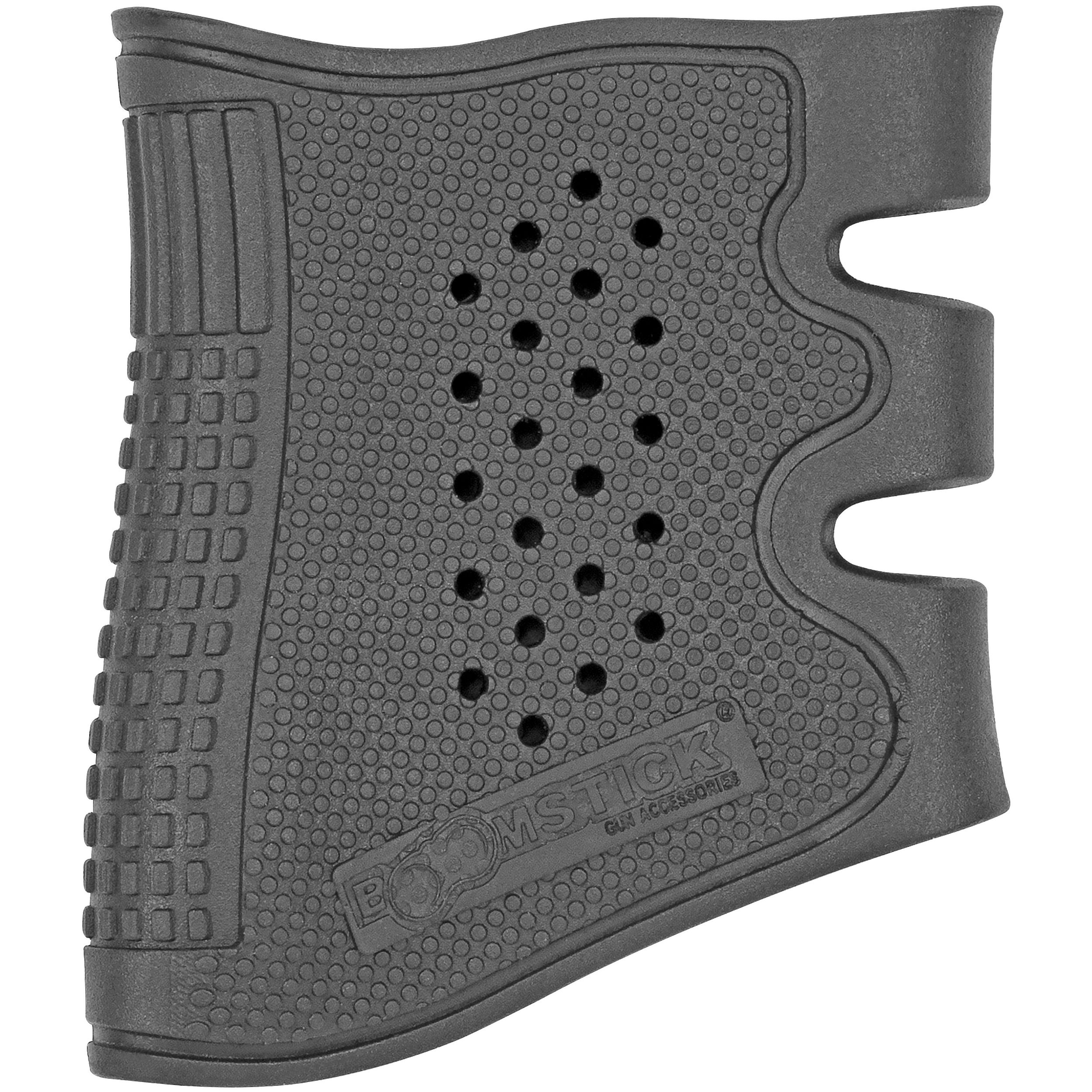 Tactical Rubber Grip Glove Sleeve for Glock Pistol: 17 19 20 21 22 23 25 31 32 34 35 37 38