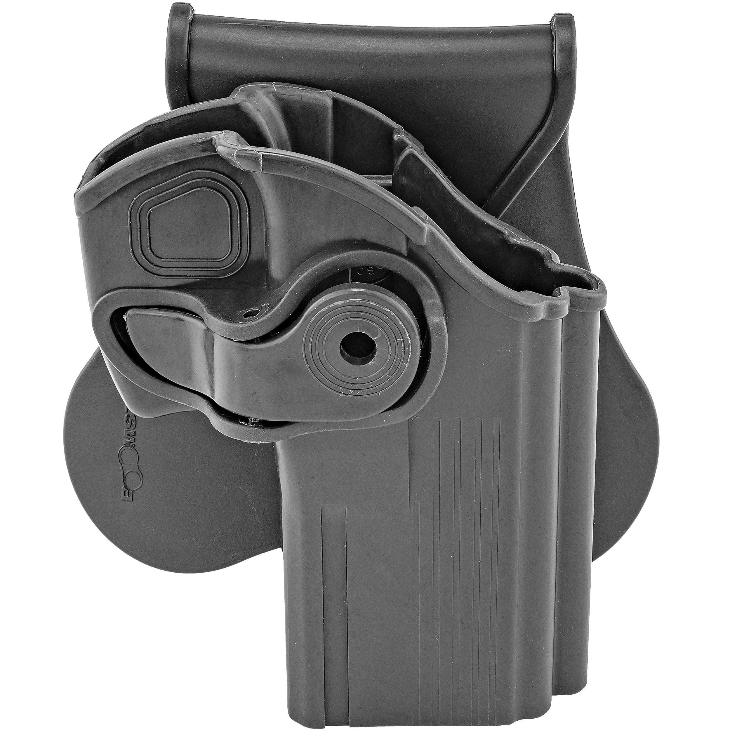 Swivel Paddle Holster Taurus