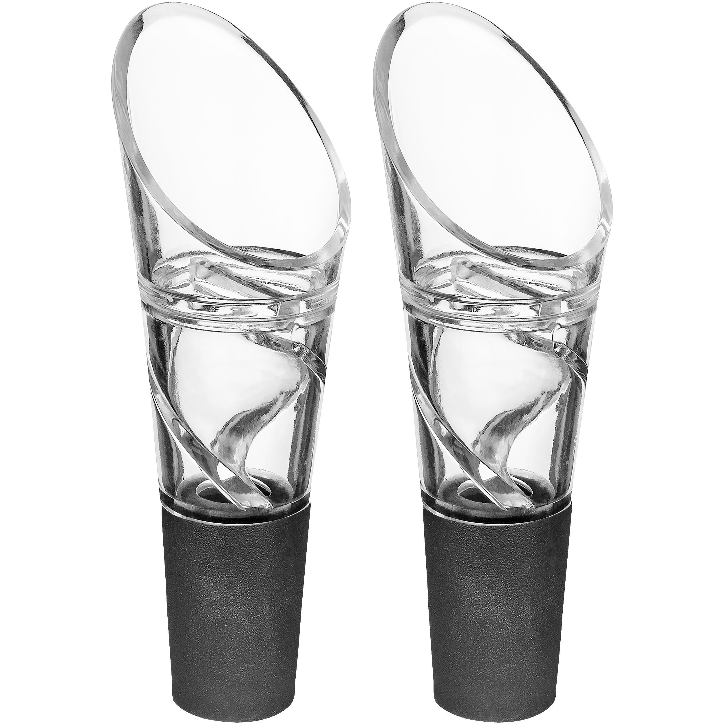 Wine Aerator Pourer Spout Dispenser