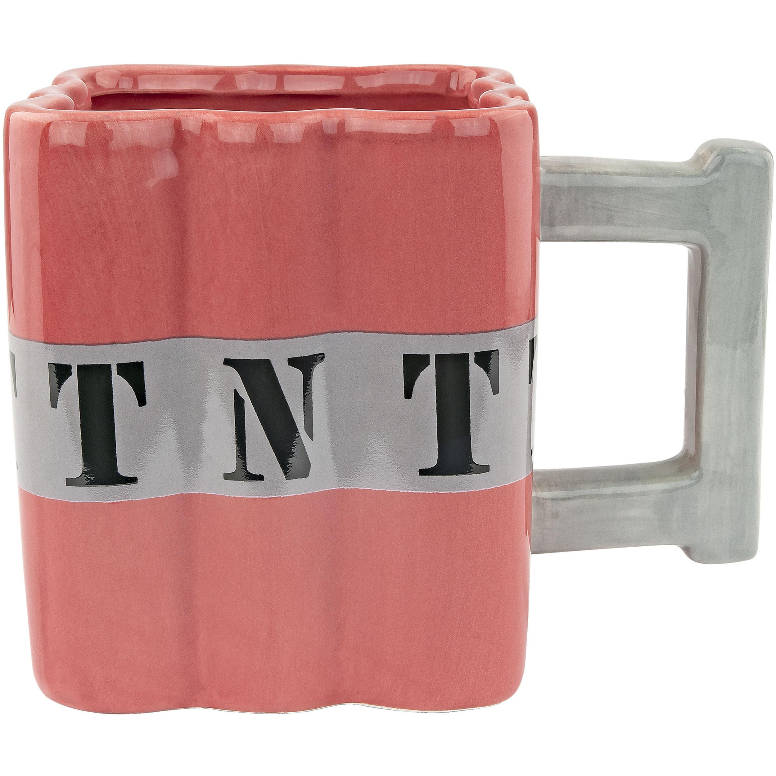 TNT Mug