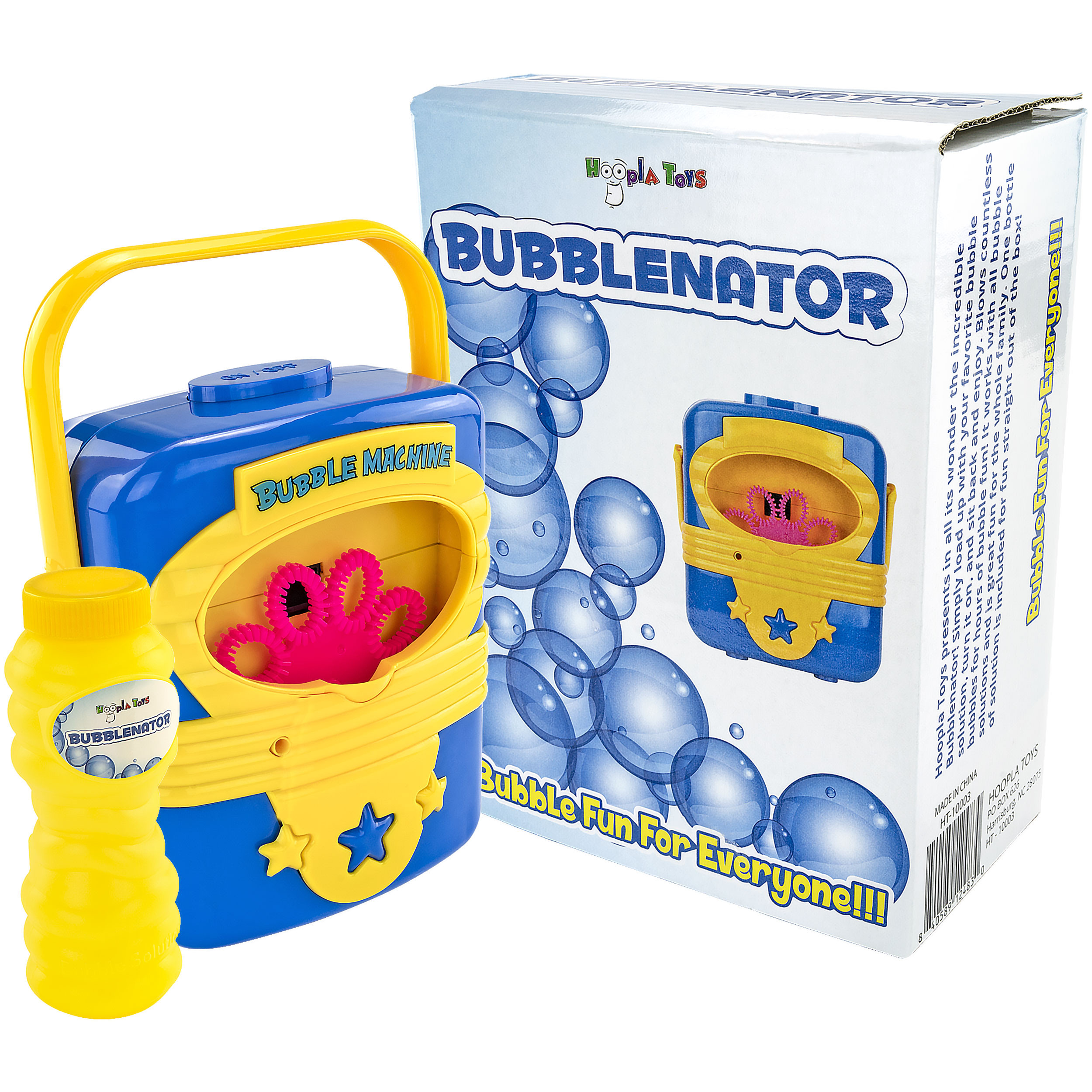 Bubblenator Bubble Blower