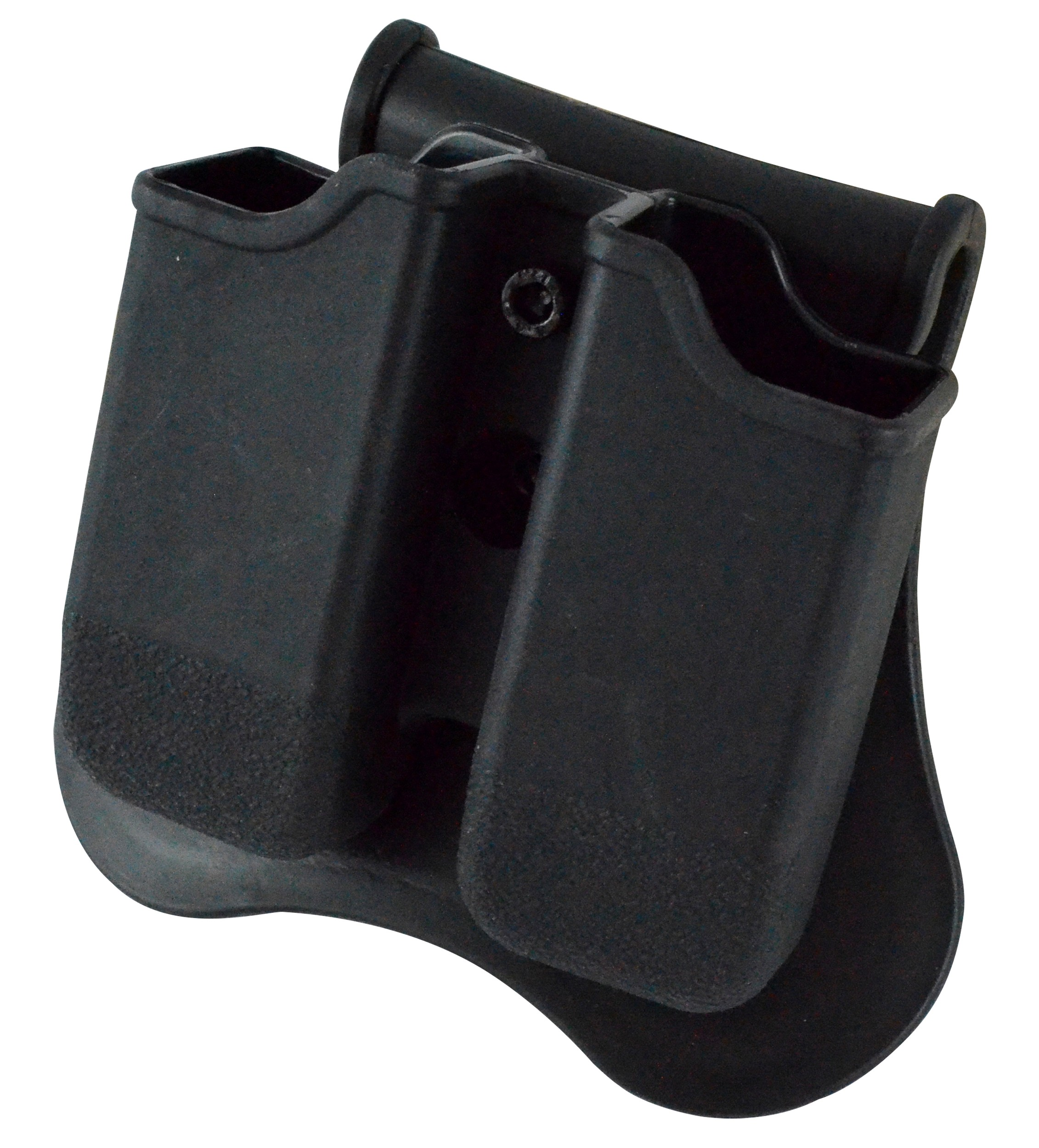 Glock Mag Pouch Dual Swivel