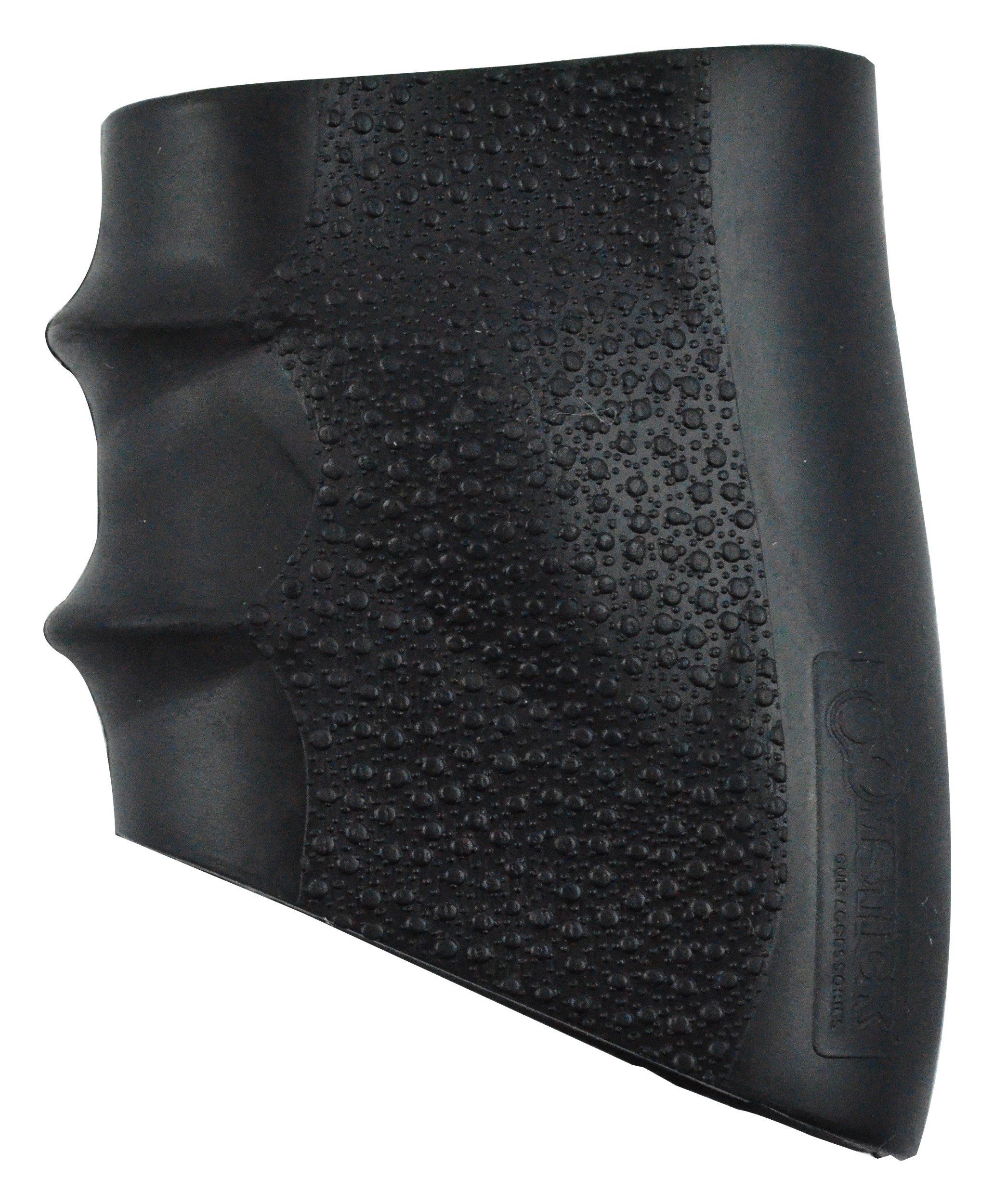 Universal Grip Sleeve - Fits some Glock, S&W, Sigma, Sig Sauer, Ruger, Colt Double Eagle, Beretta, Browning, Taurus, and Challenger Handguns