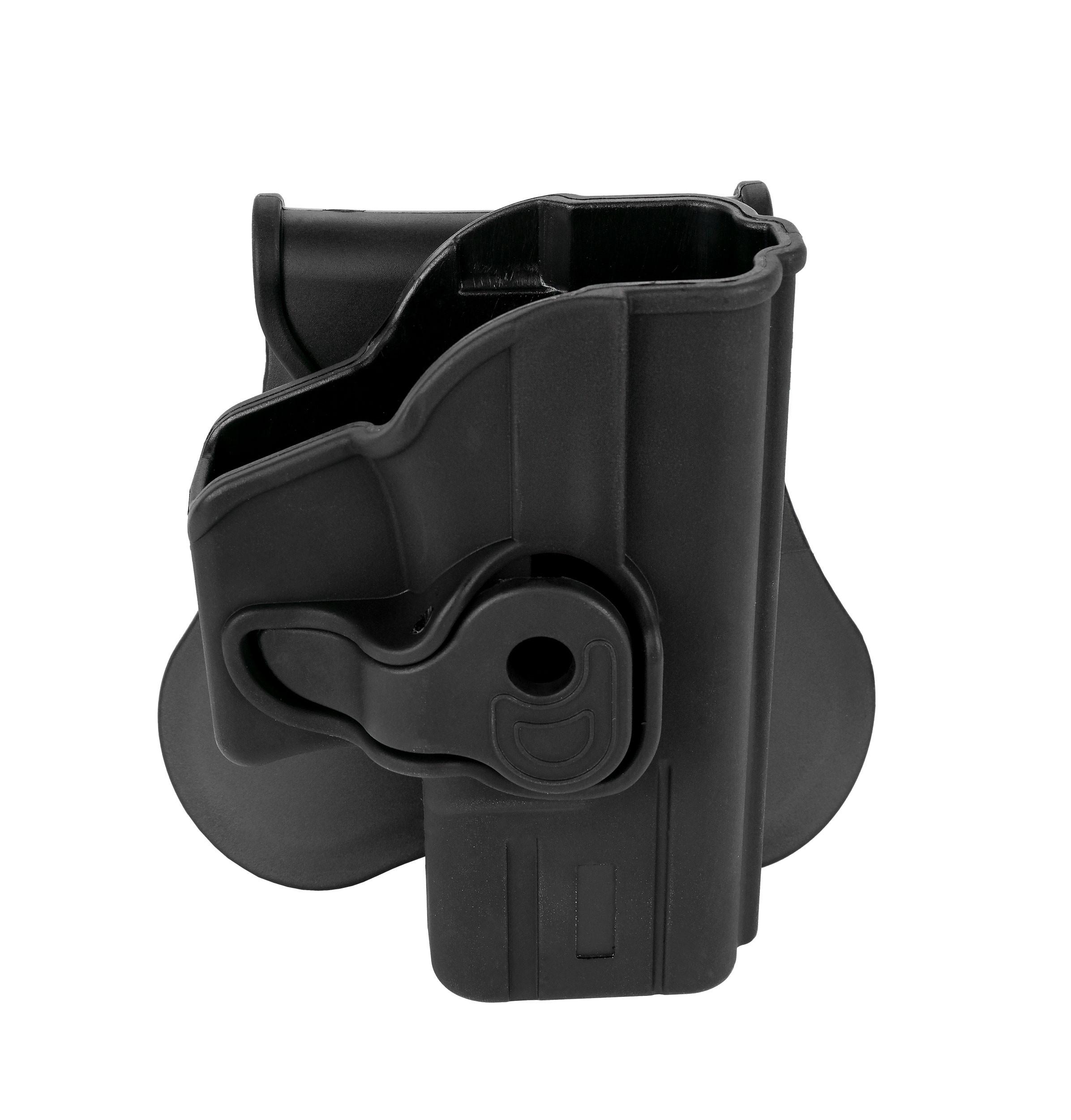 Fits Glock 26, 27, 33 (Gen 1,2,3,4) Holster