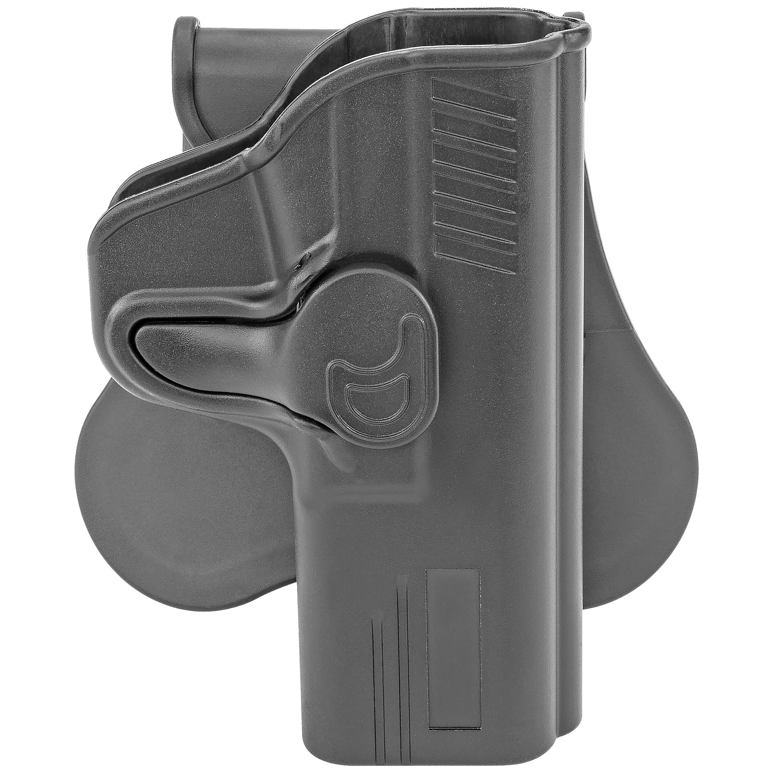 Fits S&W M&P 9mm, S&W M&P9 M2.0, Holster