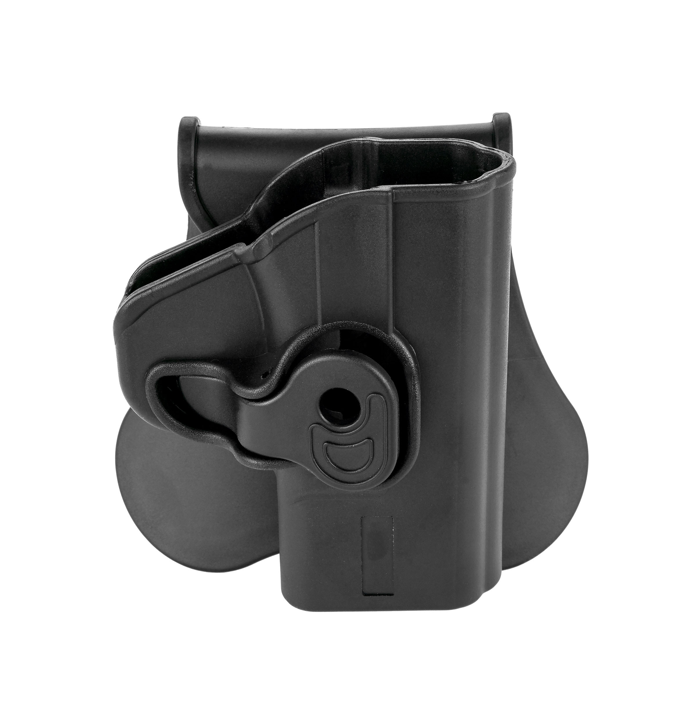 "Fits S&W M&P Shield .40 3.1"",  9mm 3.1 Holster"