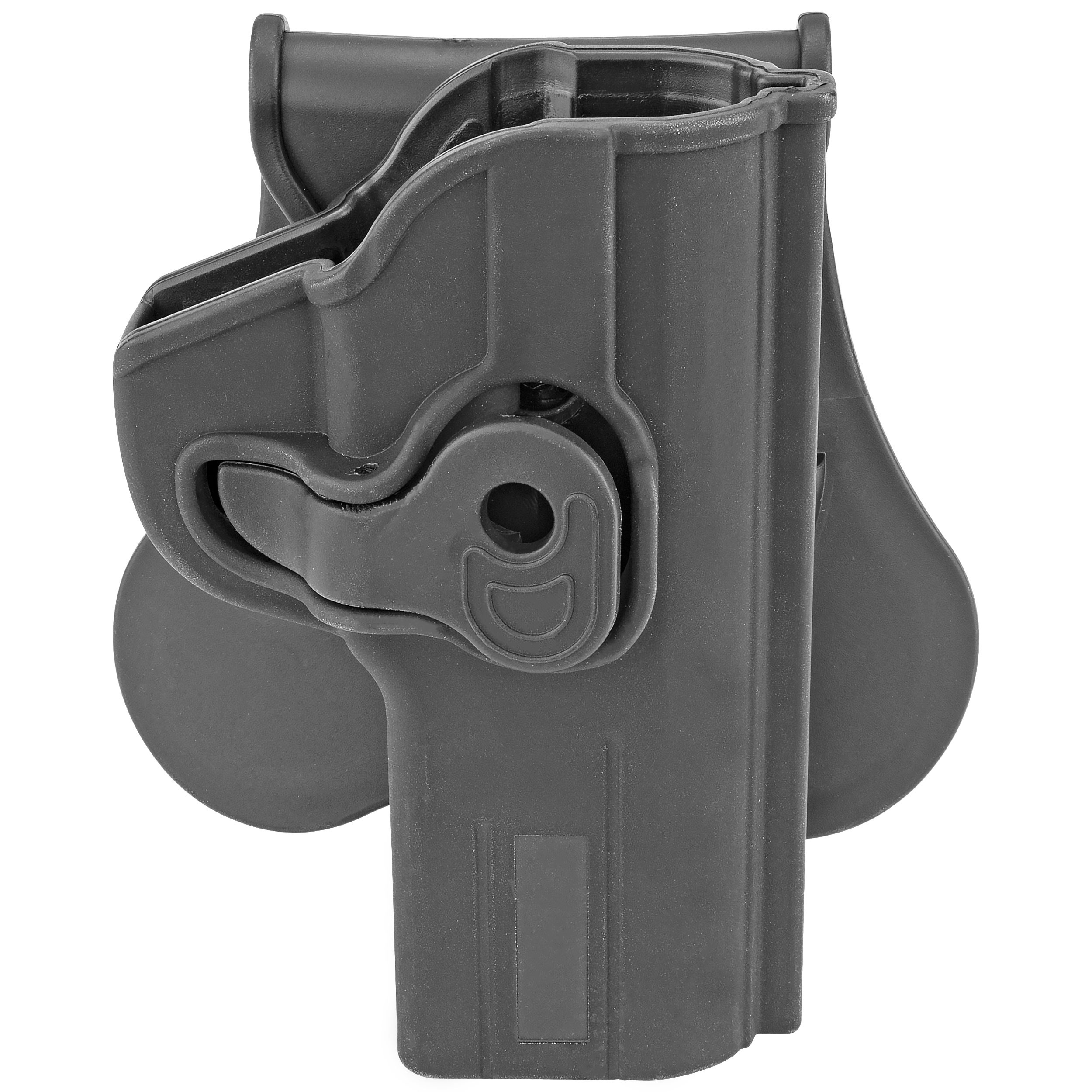 Fits Ruger SR9 Full Size, SR9 Regular    Holster