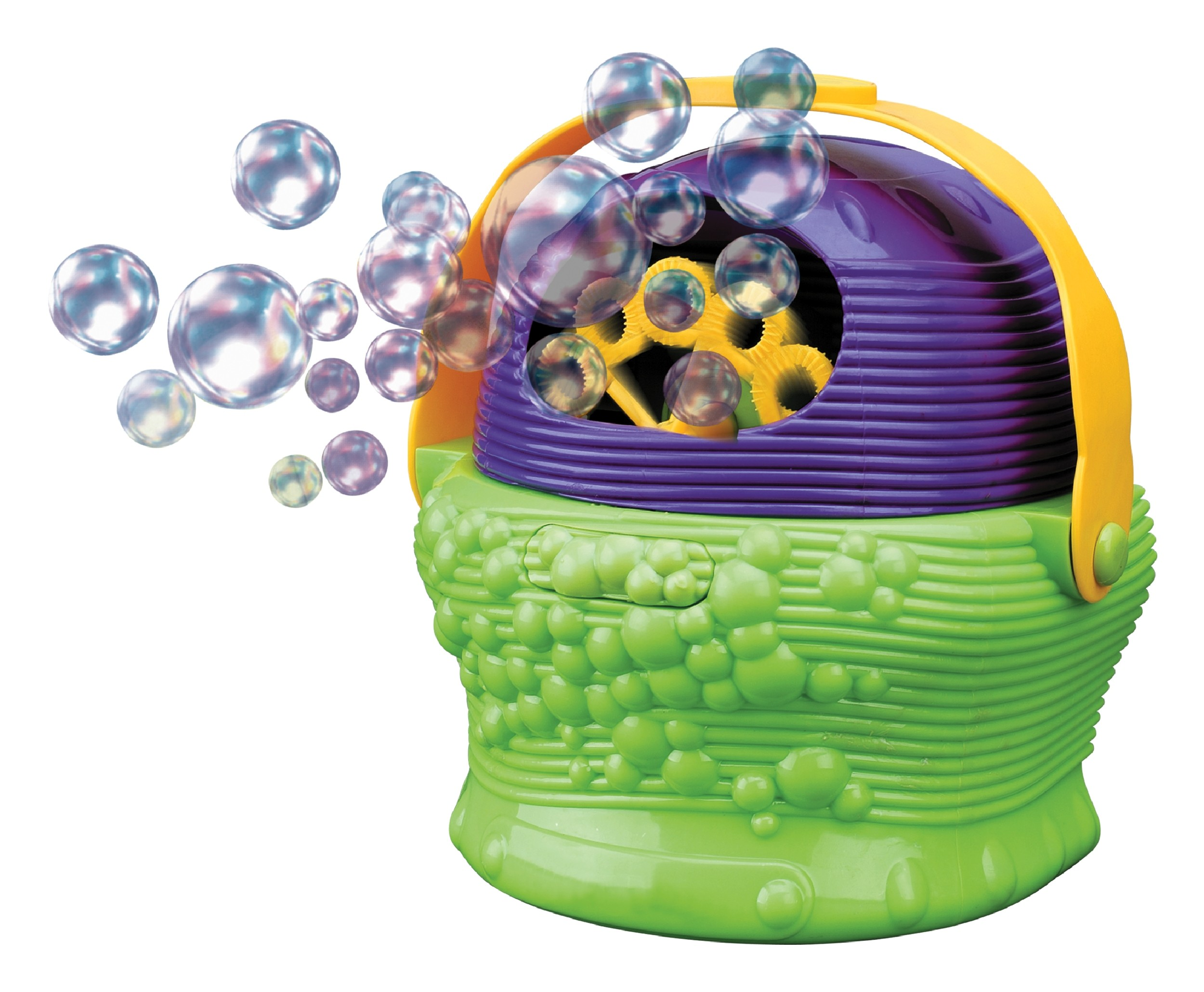 Bubblenator Deluxe Bubble Blower