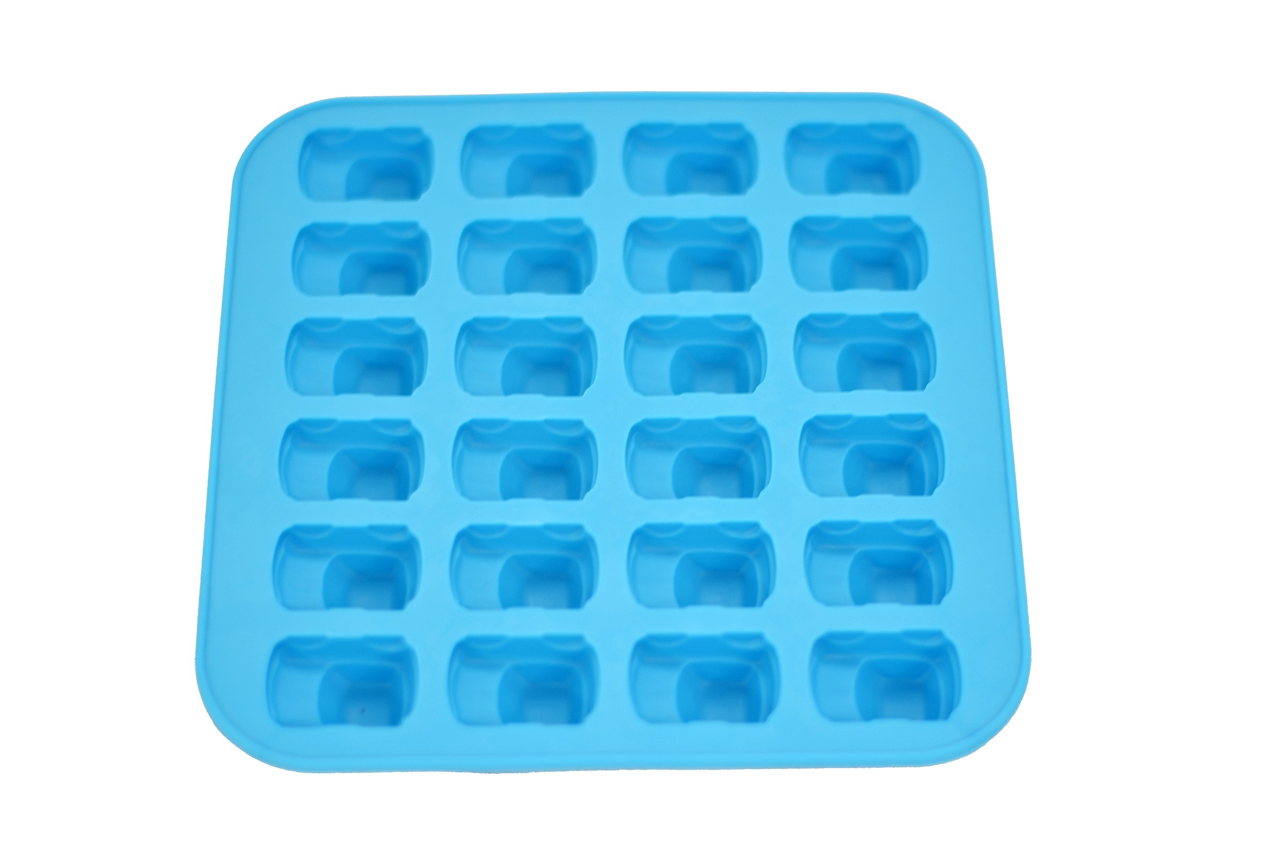Mini Car Shape Ice Tray Main 2500