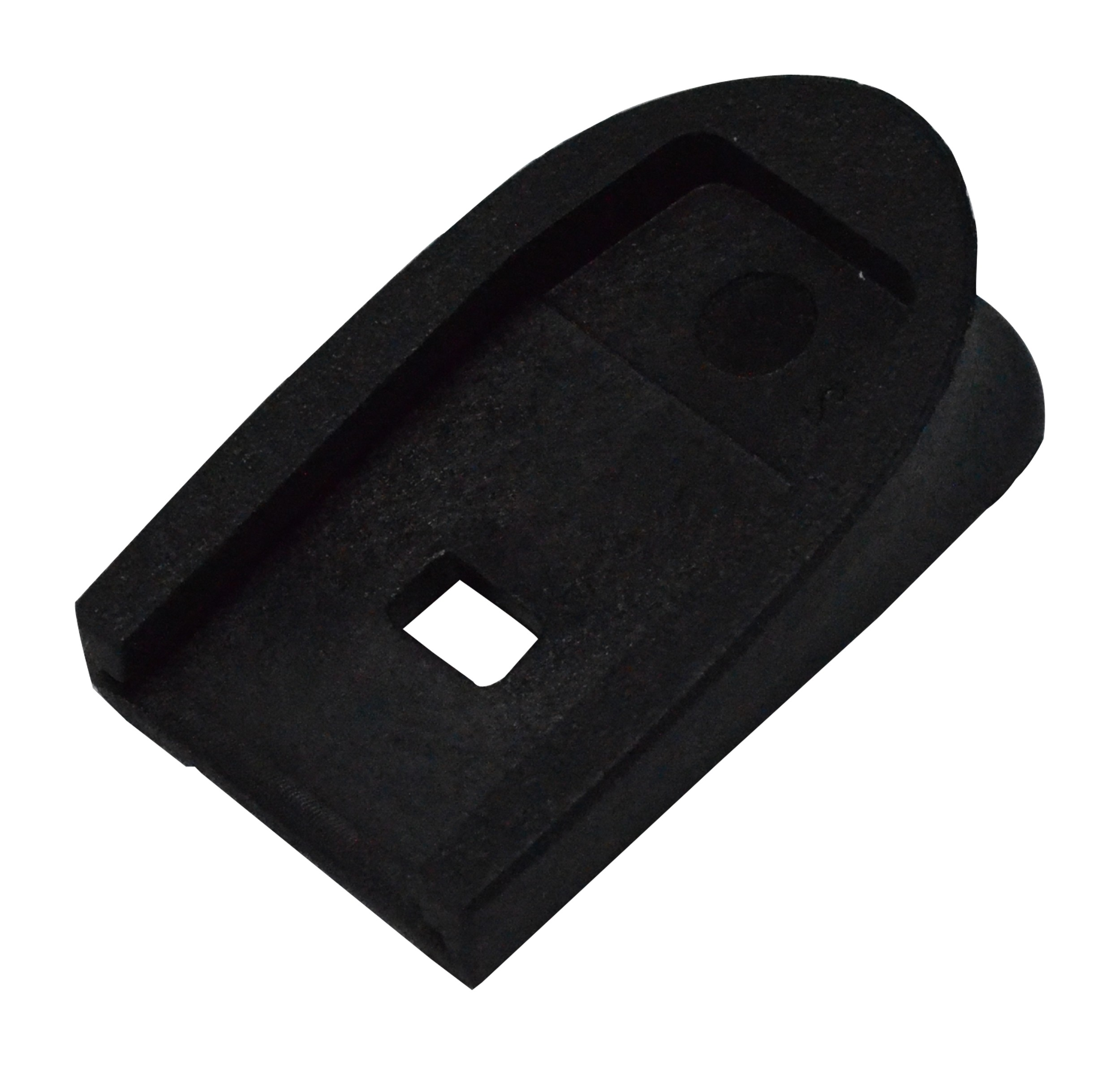 Grip Extension - Fits Smith & Wesson MP Sheild 9MM .40