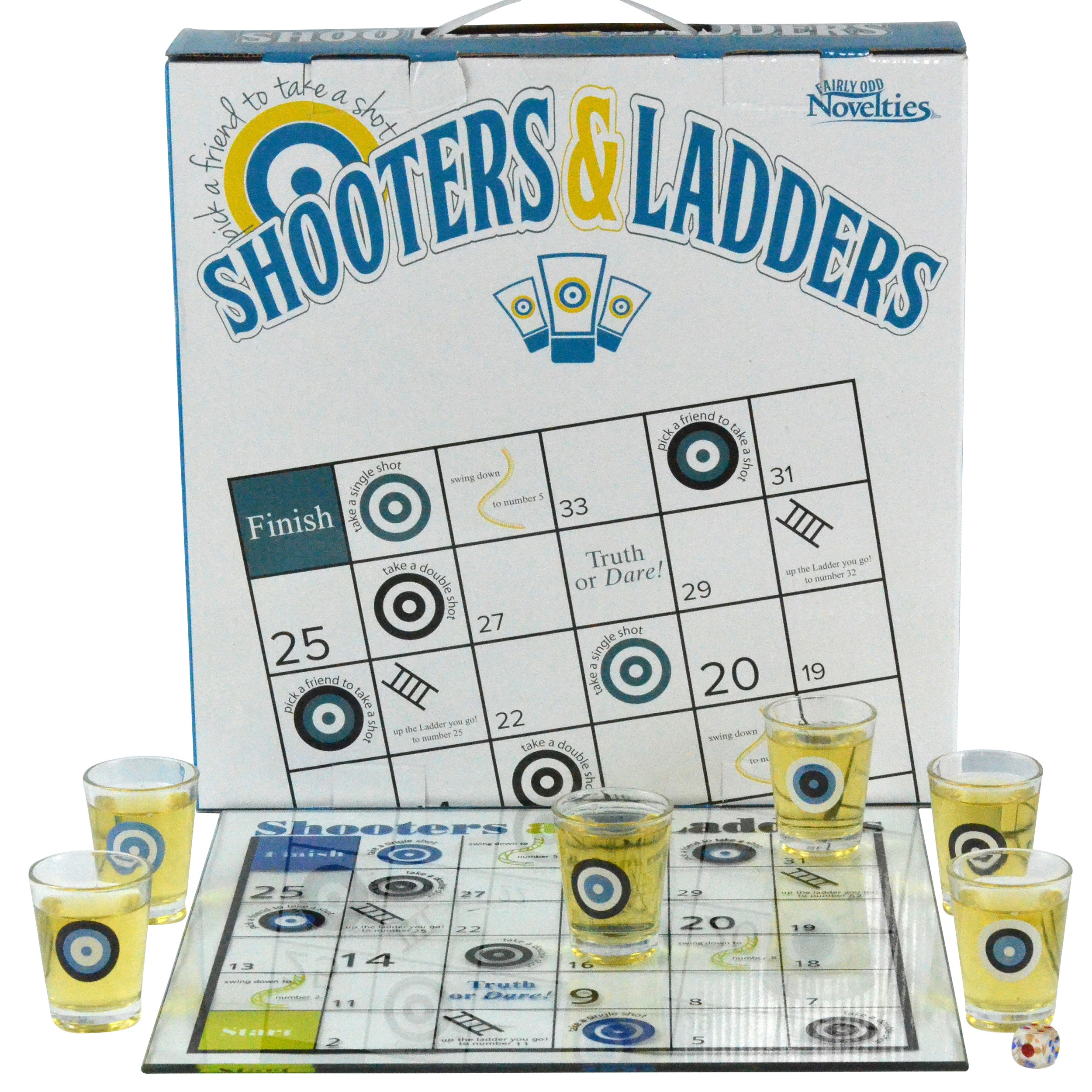 Shooters & Ladders