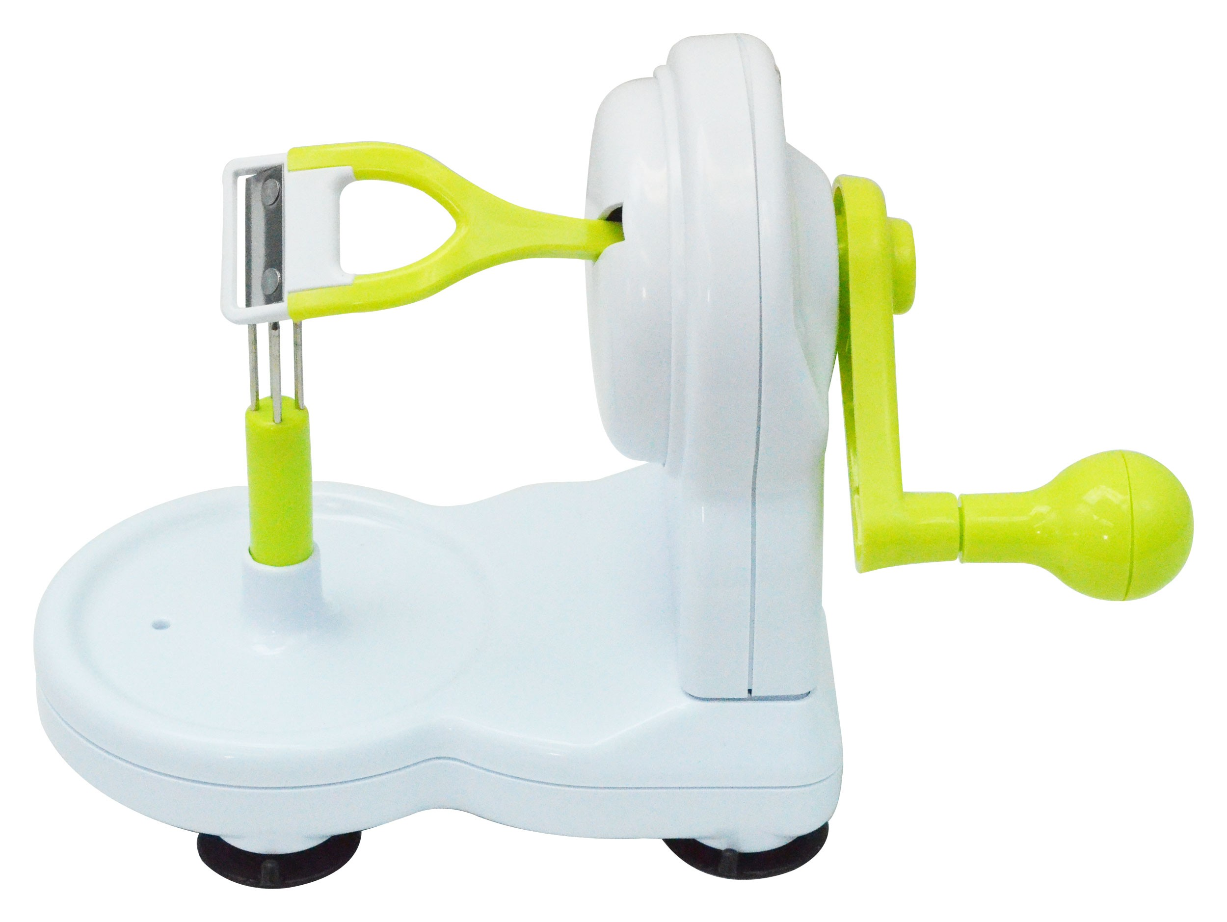 Apple Peeler Machine