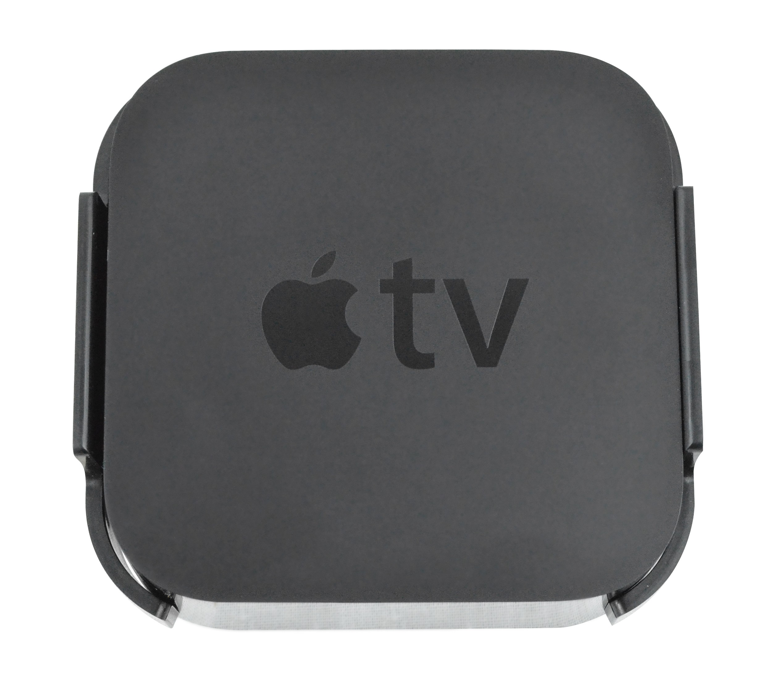 Apple TV Mount (Compatible with 2nd, 3rd, and 4th Generation Apple TV 4)
