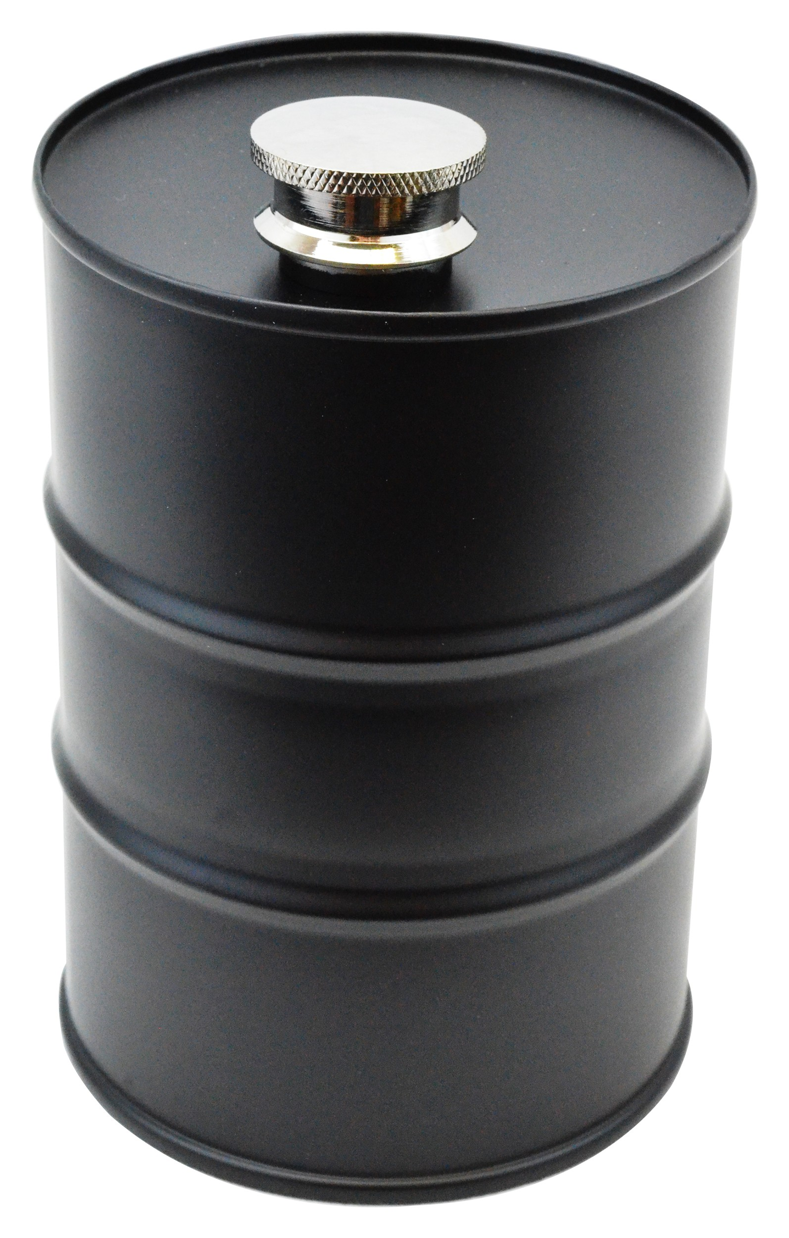Oil Barrel Flask