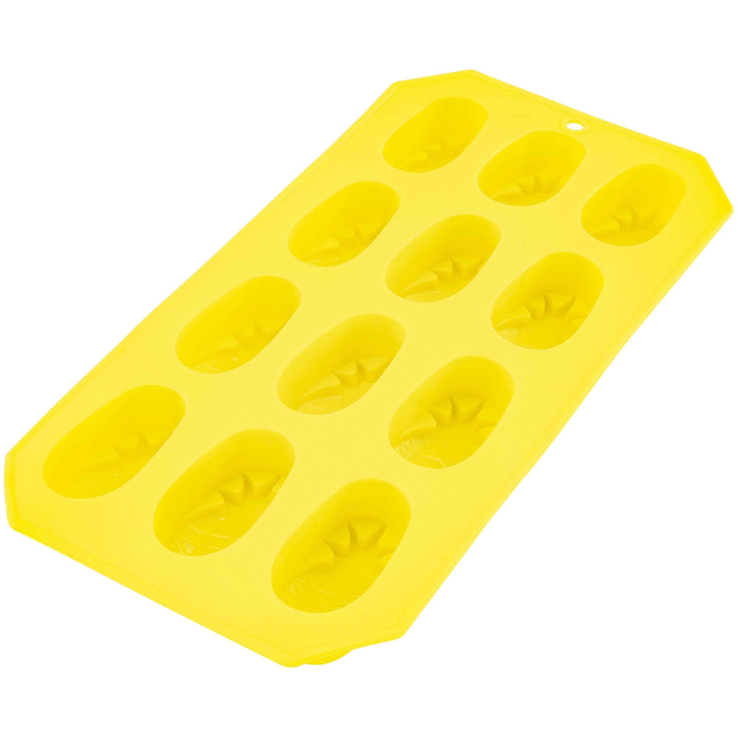 Pineapple Ice Cube Tray