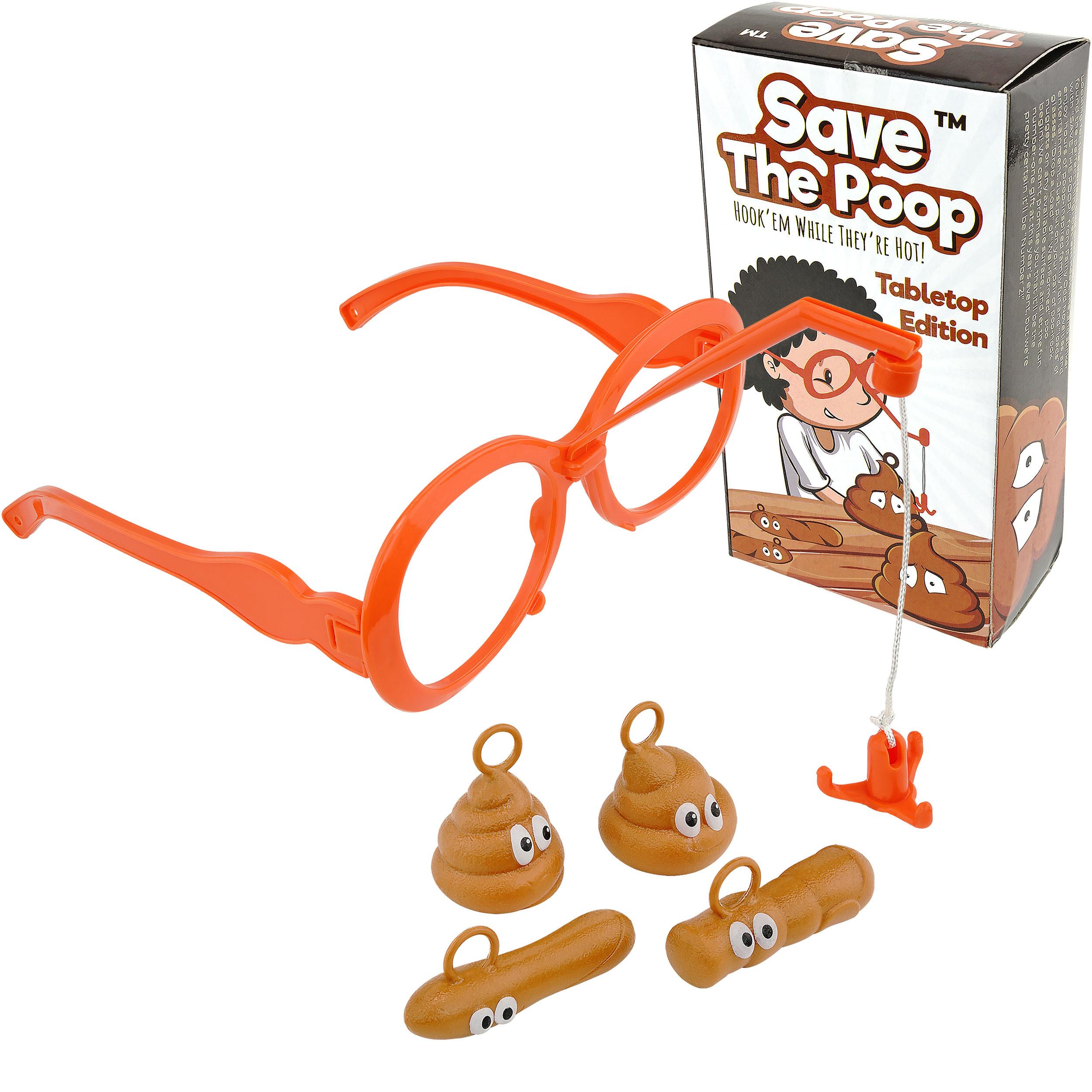 Save The Poop - Tabletop