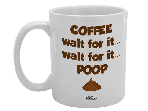Poop - 11oz Mug