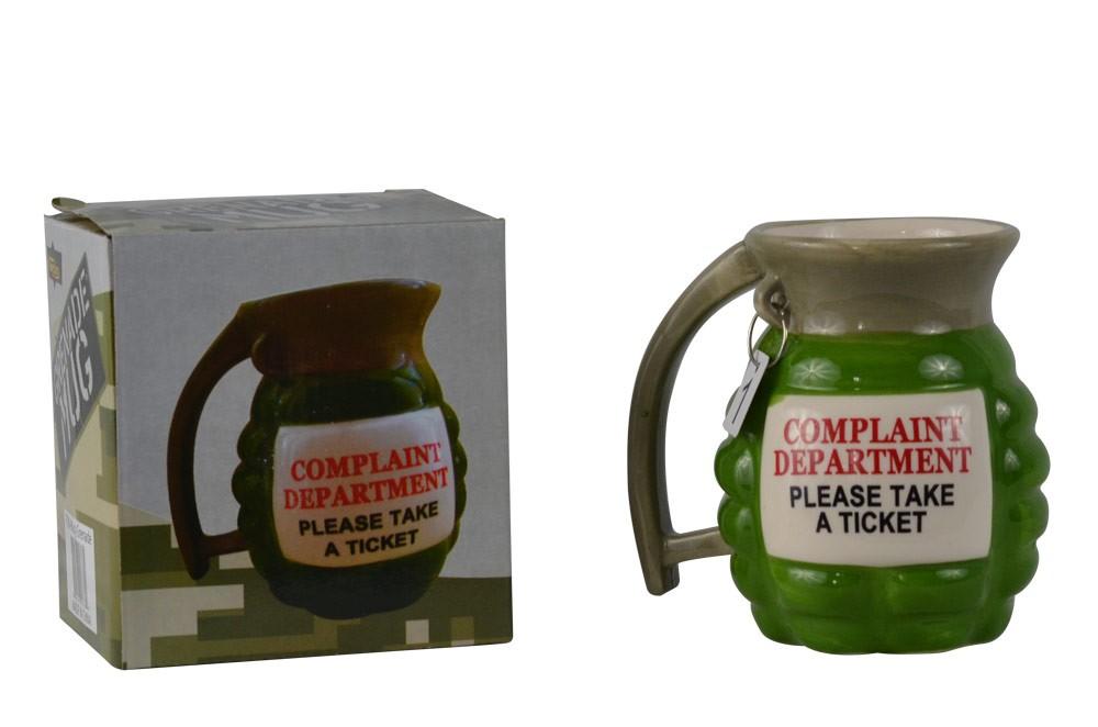 Grenade Mug With Box 1000 Main