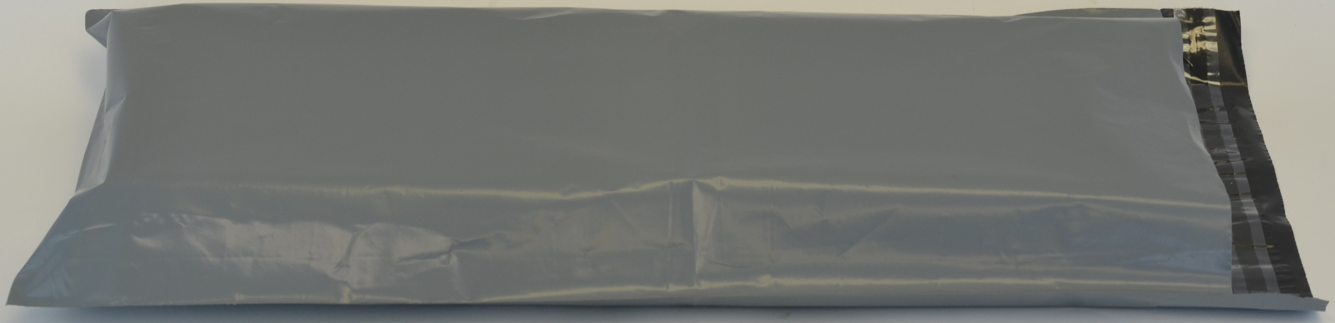 "100 - 10x20"" Poly Mailers Envelopes Self Sealing Bags - 2.4 Mil"