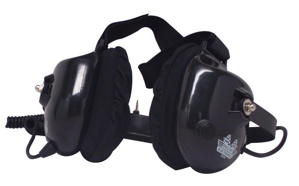 RDE-058 Scanner Headsets