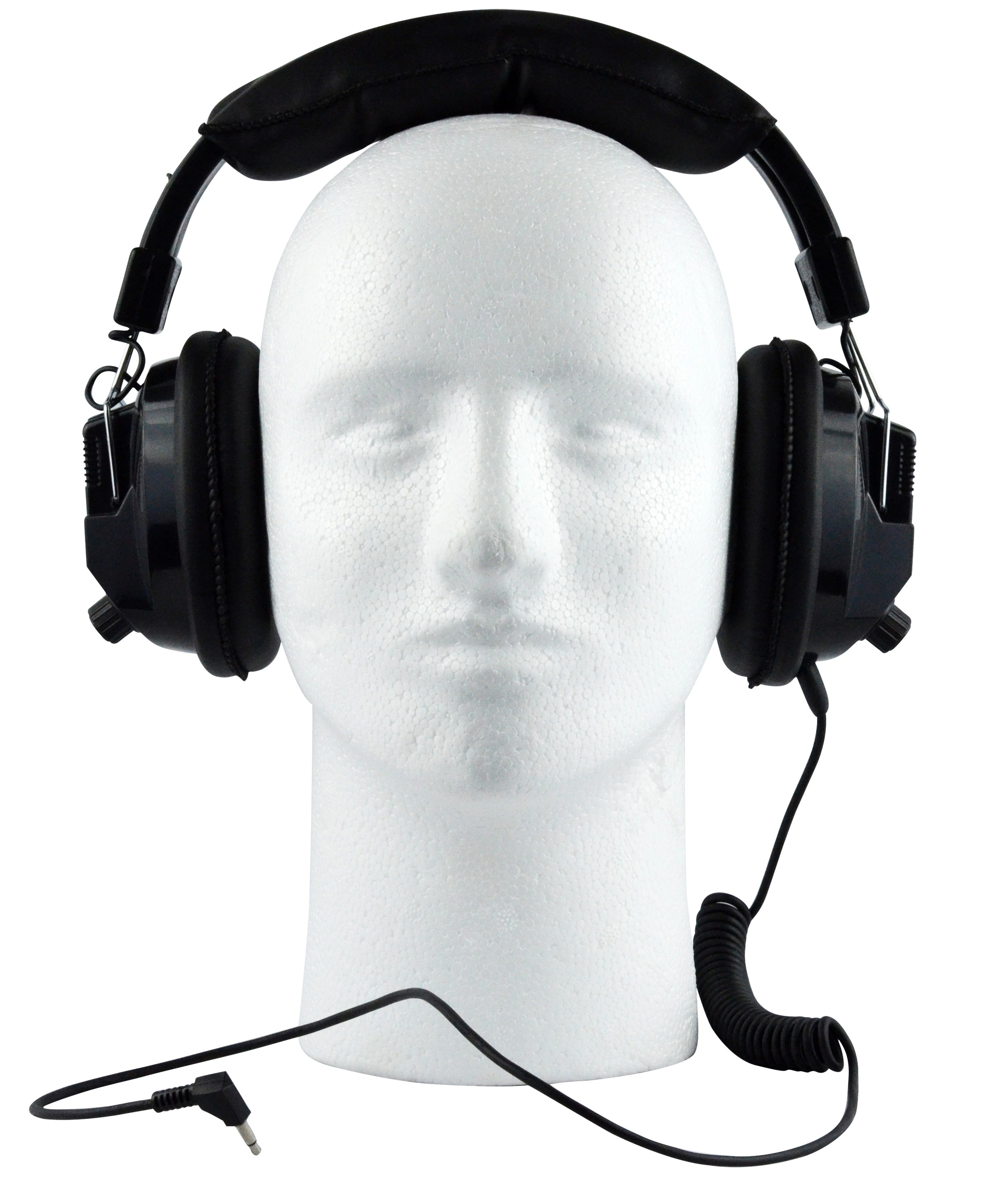RDE-1401 Scanner Headsets
