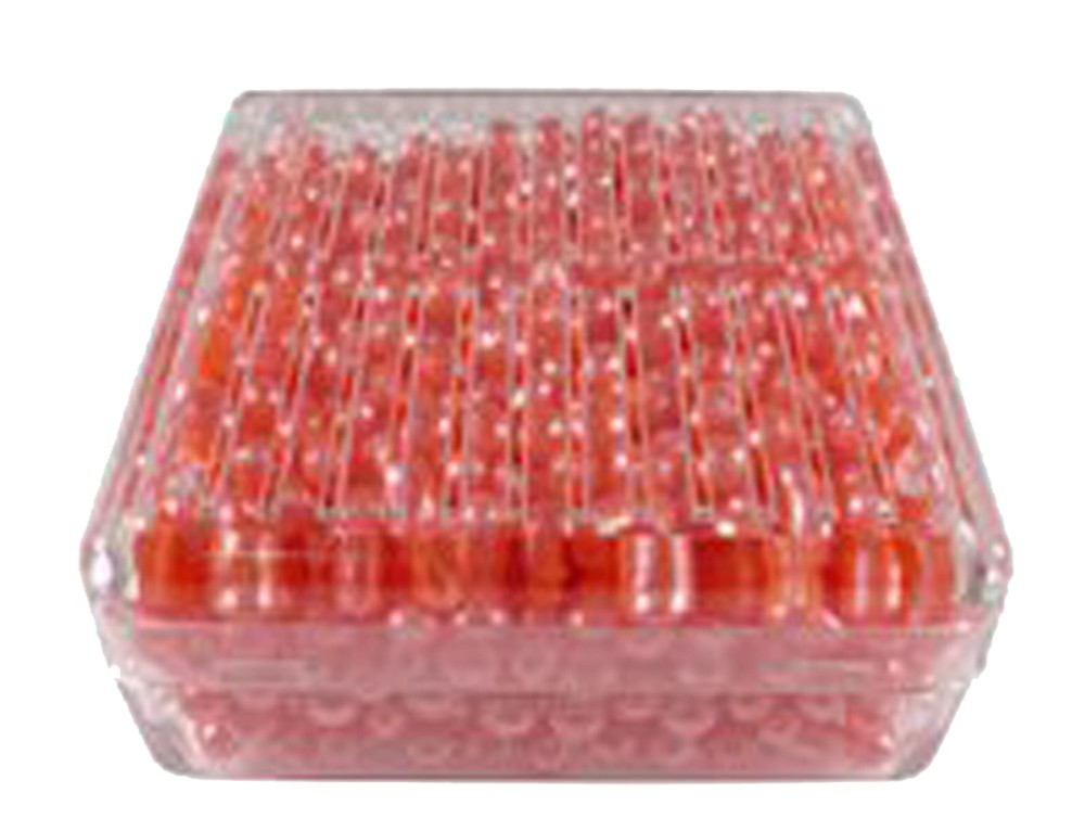50 Gram Scented Silica Gel Plastic Canister - Rose Main 1000