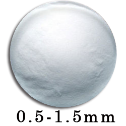 White Silica Gel Dust - 55lb
