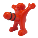 Sir Perky Bottle Stopper by Fairly Odd Novelties