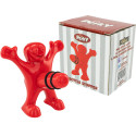 Sir Perky® Bottle Stopper by Fairly Odd Novelties