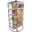 K-Cup Carousel Keurig Cup Holder HOLDS 30 CUPS!