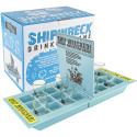 Shipwreck Drinking Game - Who Needs a Ship? Take Your Shots Into Battle!