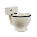 Ceramic Toilet Coffee Mug