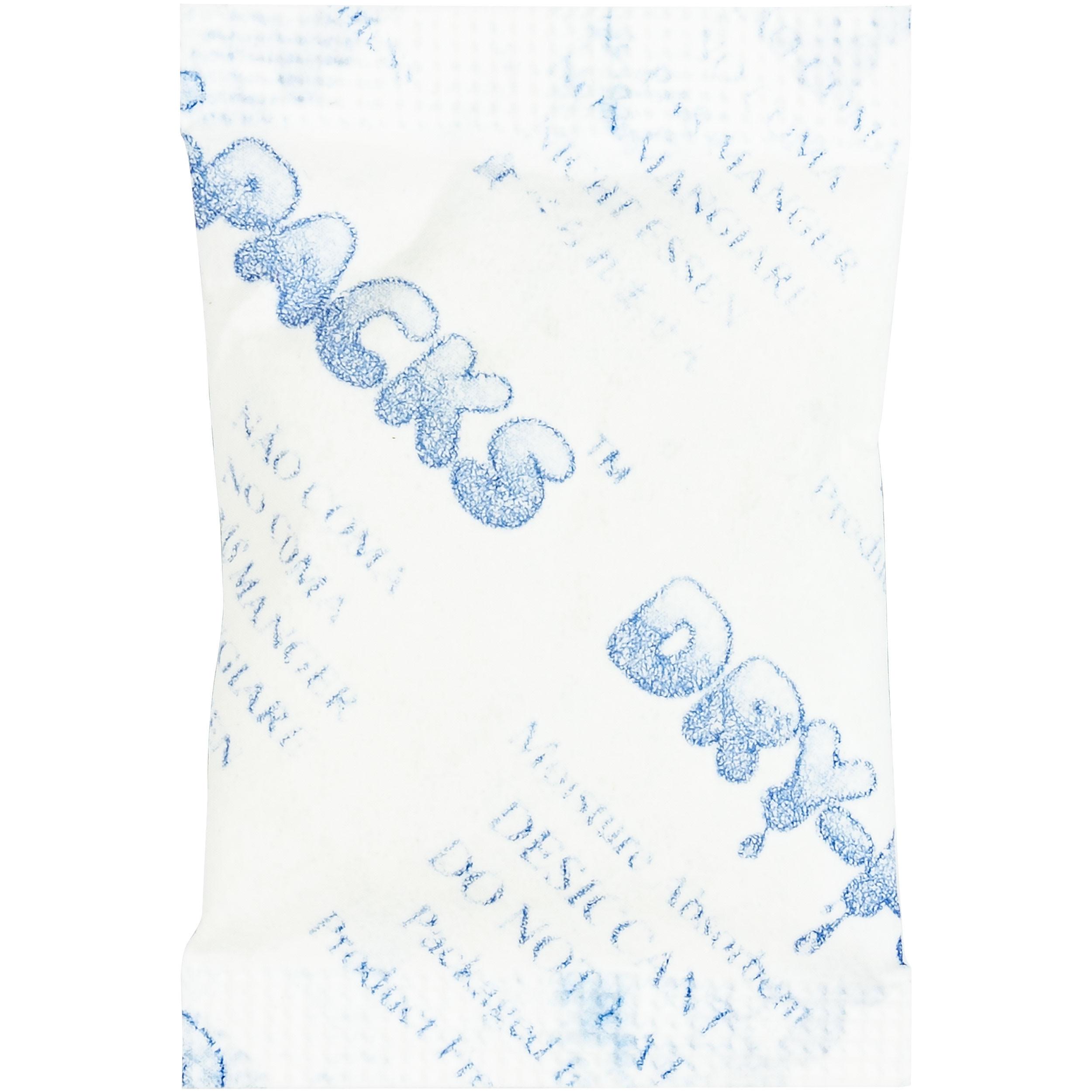 Dry-Packs Silica Gel (10 Pack), 3g