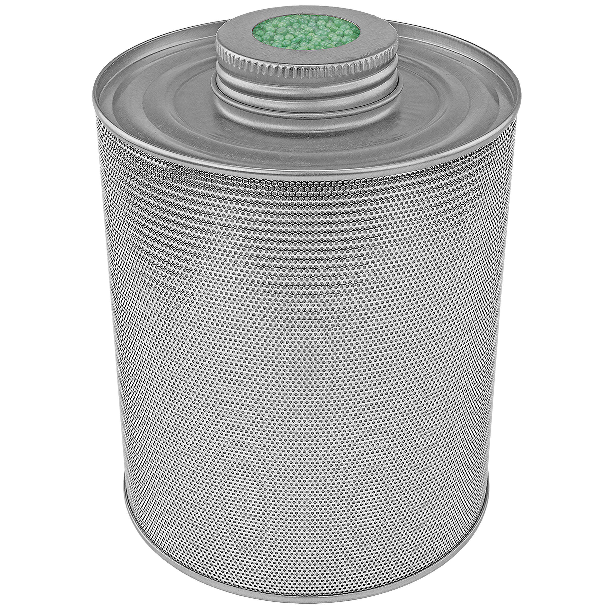 Aroma Dri 750gm Apple Scented Silica Gel Steel Canister