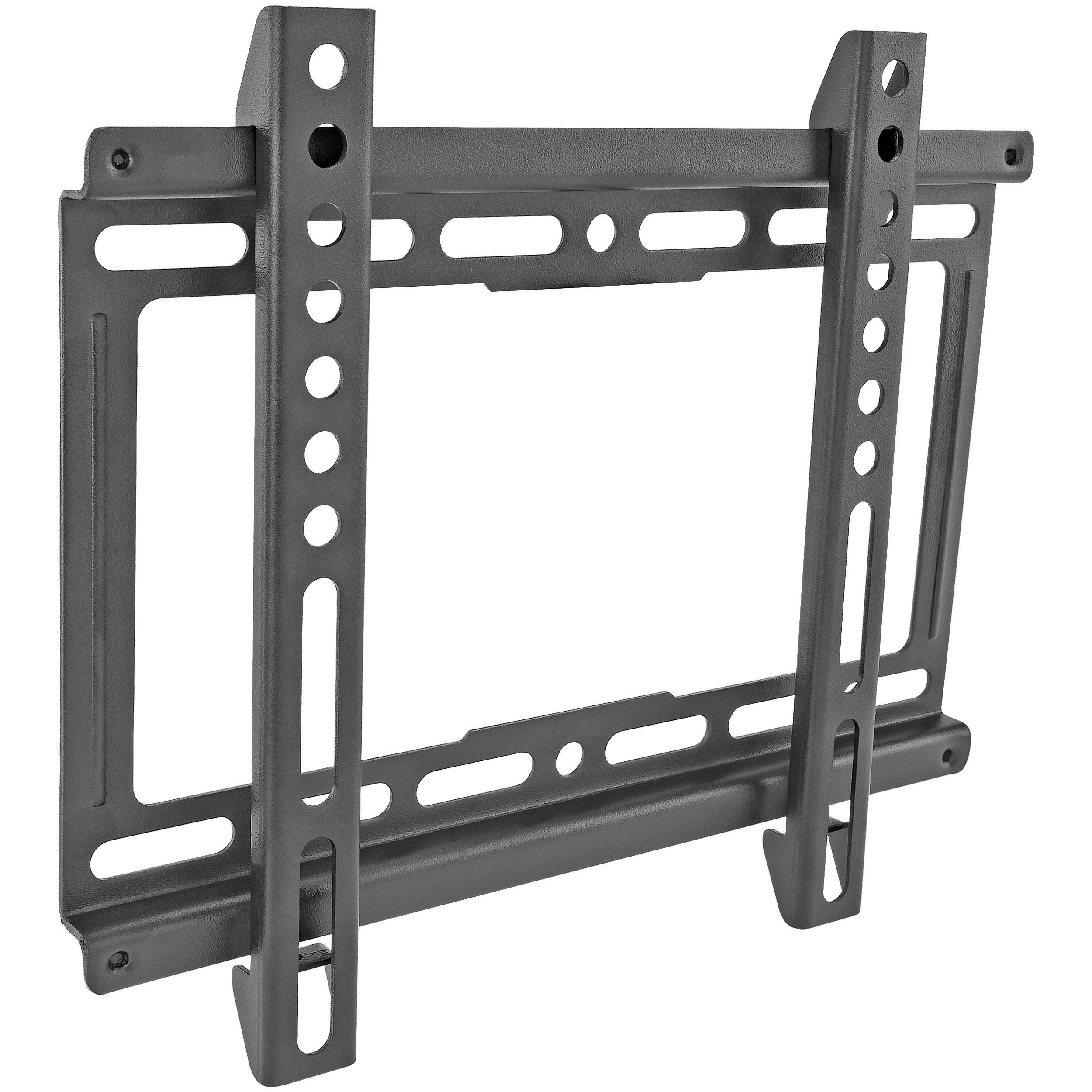 "Southern Homewares Ultra Slim TV Wall Mount Bracket 15"" up to 42"" Fits LED LCD Plasma"