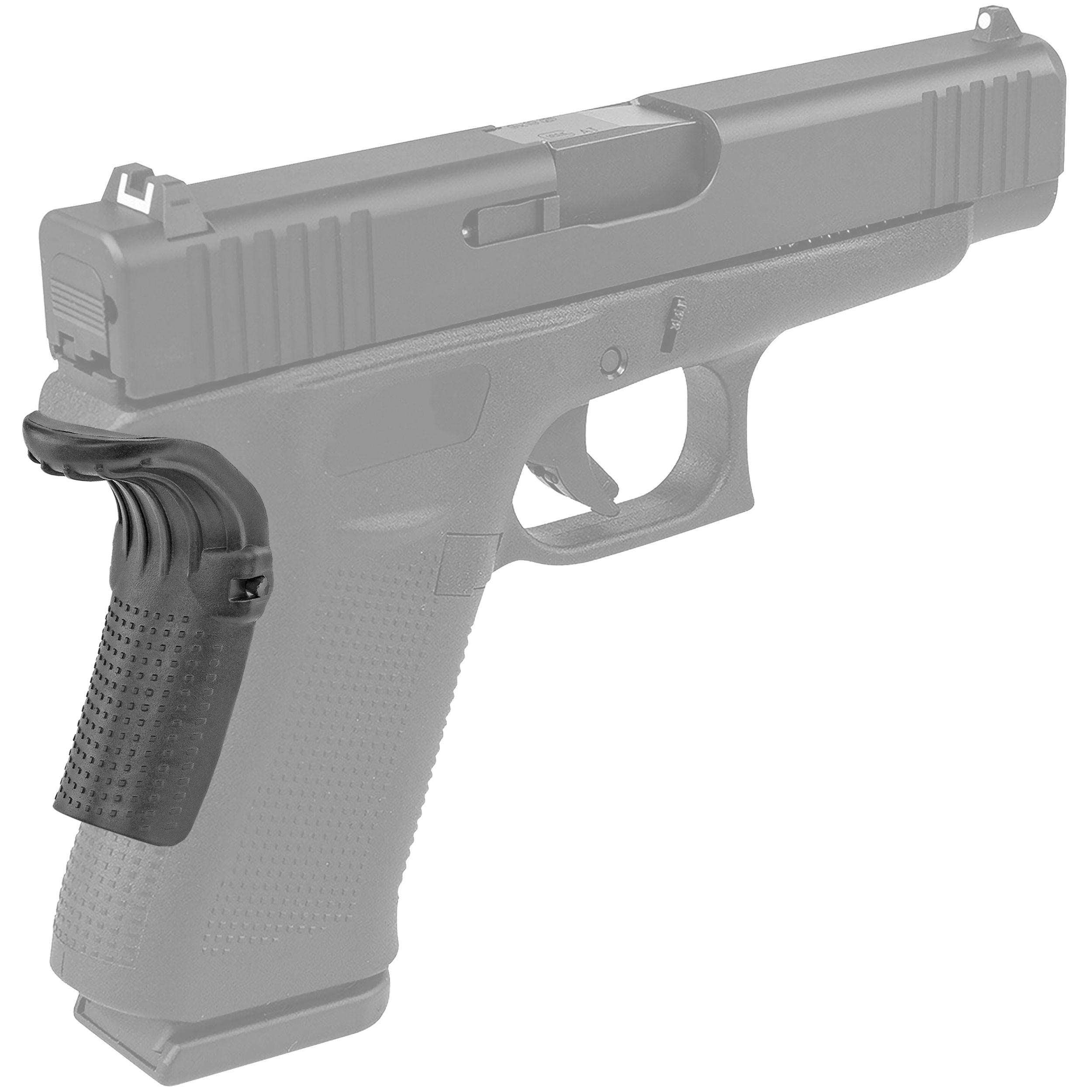 BeaverTail Adapter, Fits Glock: Gen 1 2 3 Glock 17 19 22 23 24 31 32 34 35 37 38