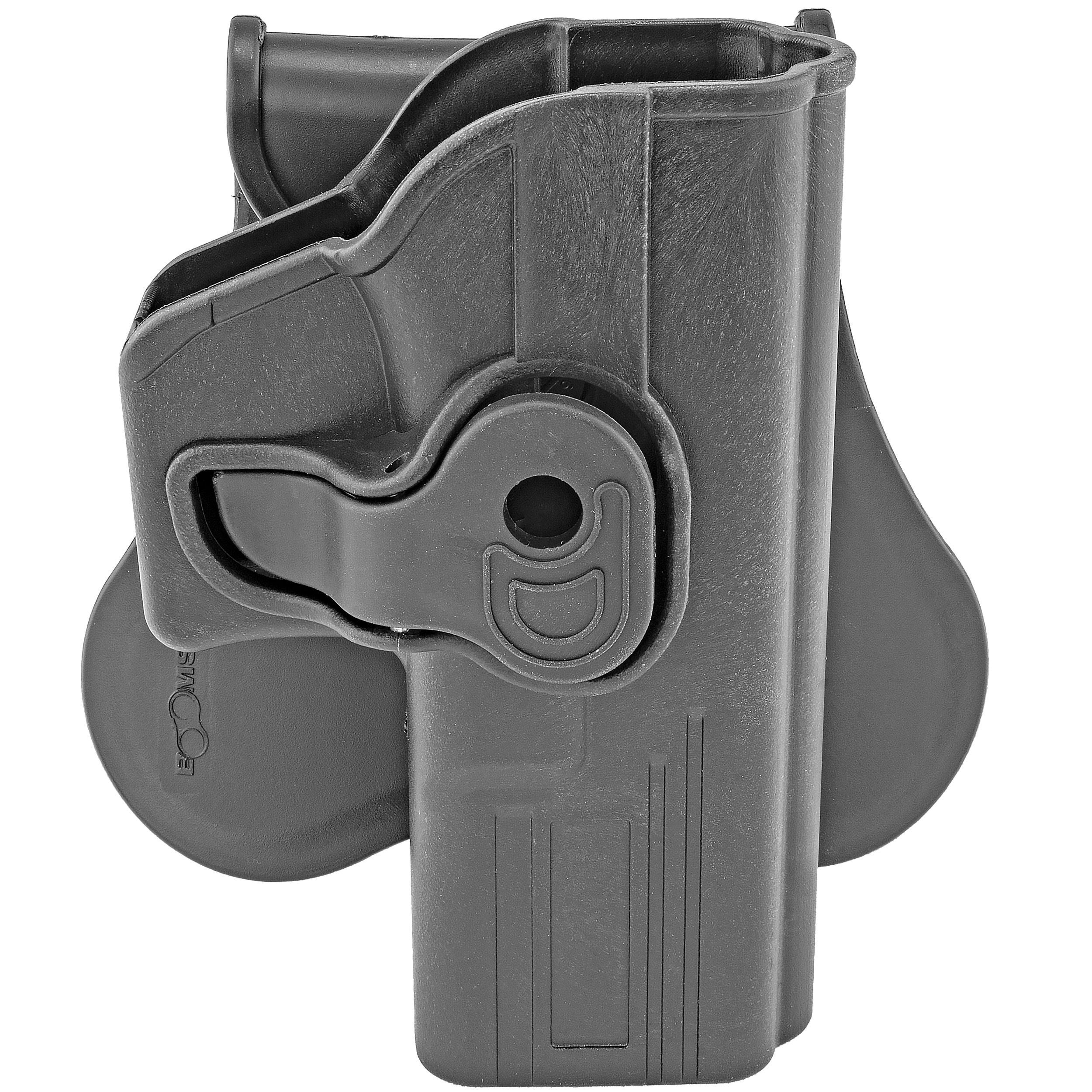 Holster Glock 17 22 23 31 32 34 35