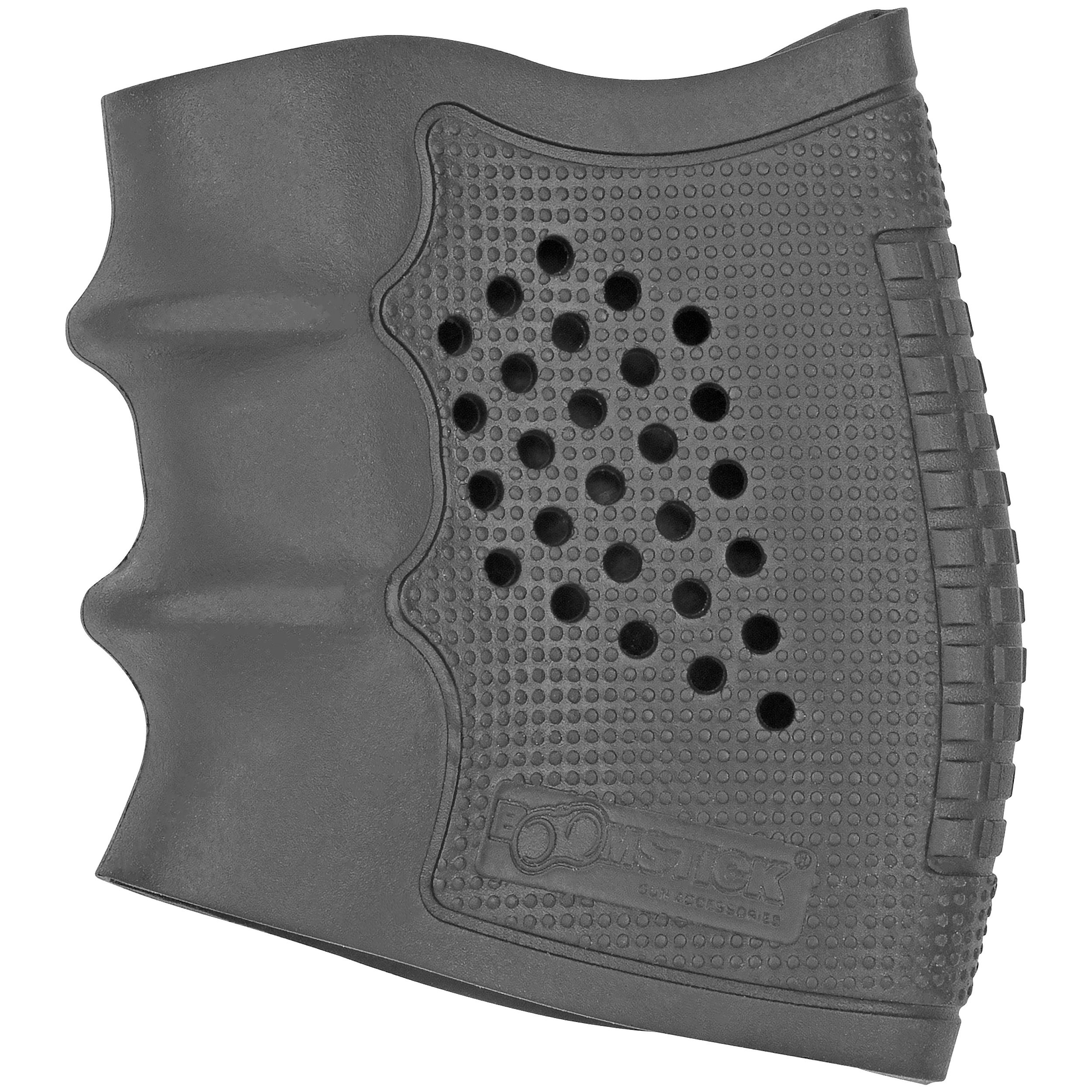BOOMSTICK Tactical Grip Glove Sleeve Fits: Sig 220, 226, 228, 229, Mosquito Handguns & Pistols, Black