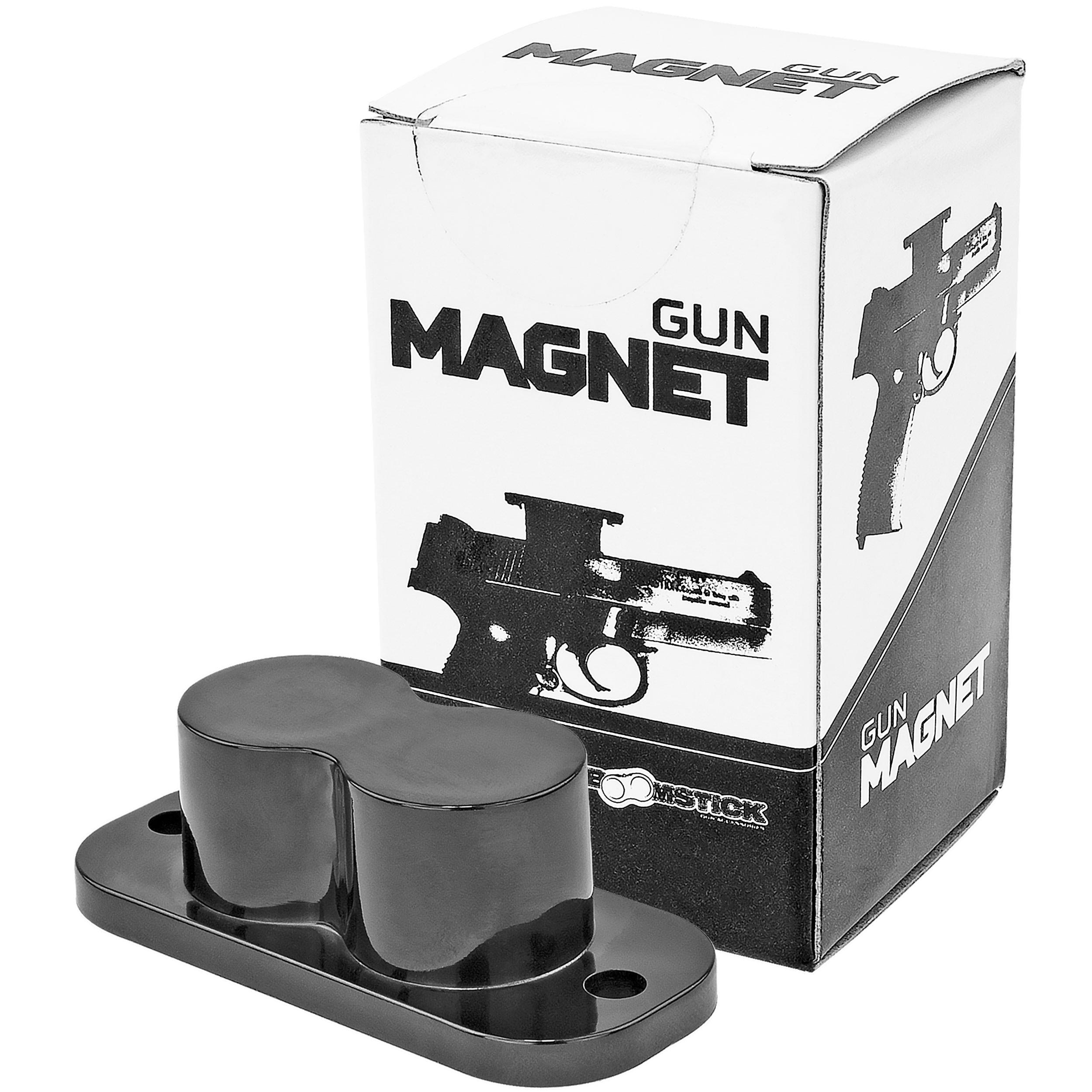 Handgun Gun Magnet