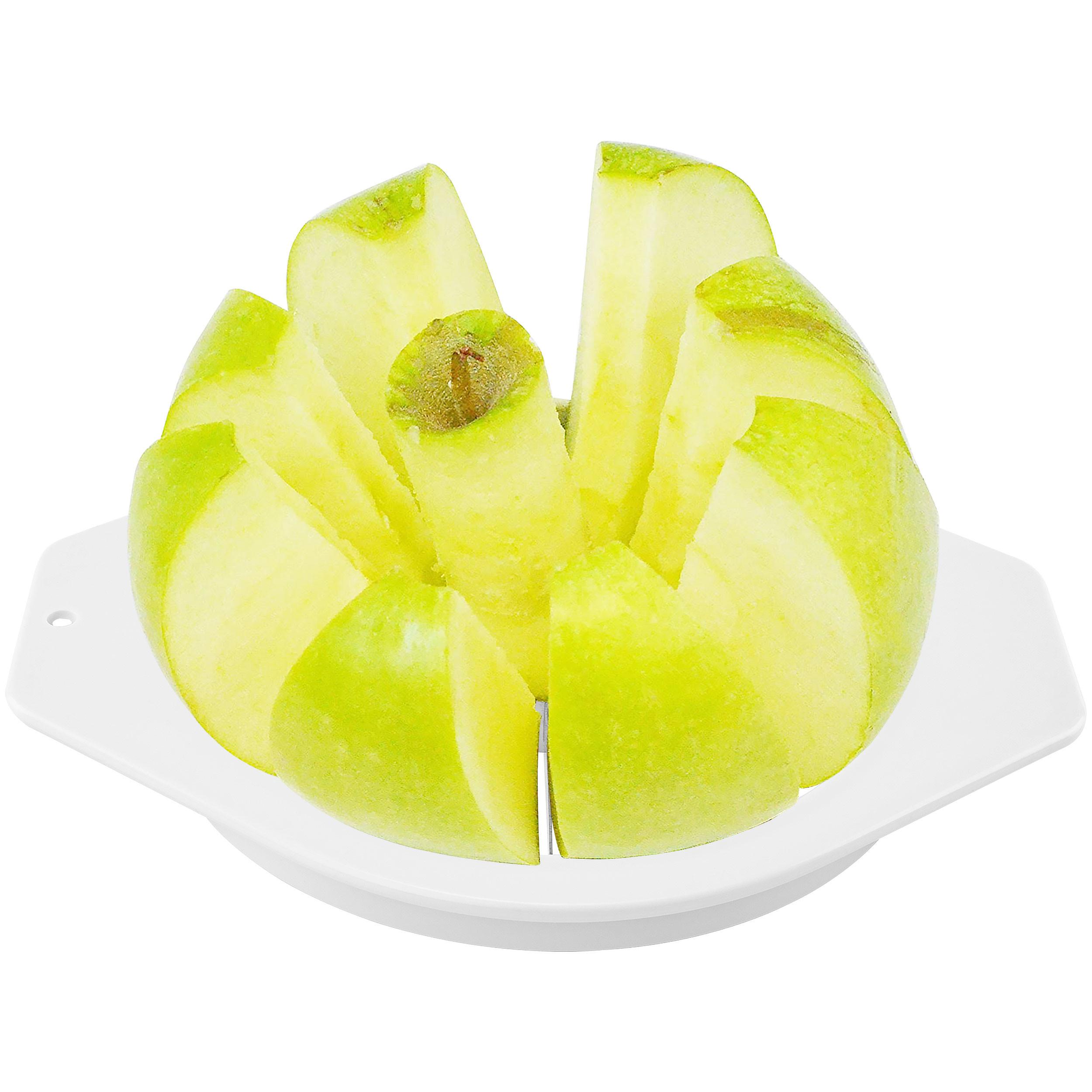 Apple Pear Fruit Slicer Corer Wedger Kitchen Utensil Gadget Tool