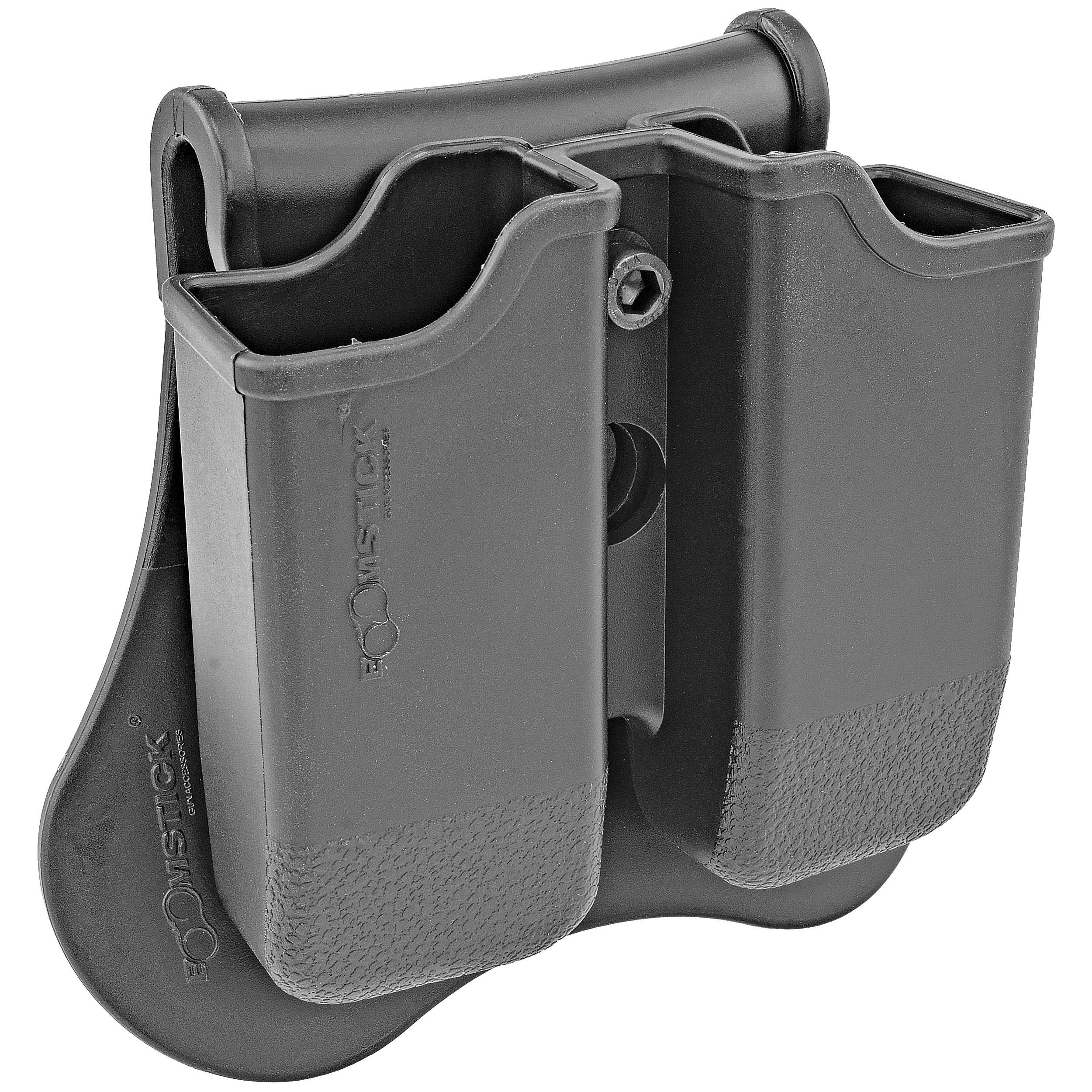 Glock Mag Pouch Dual Swivel