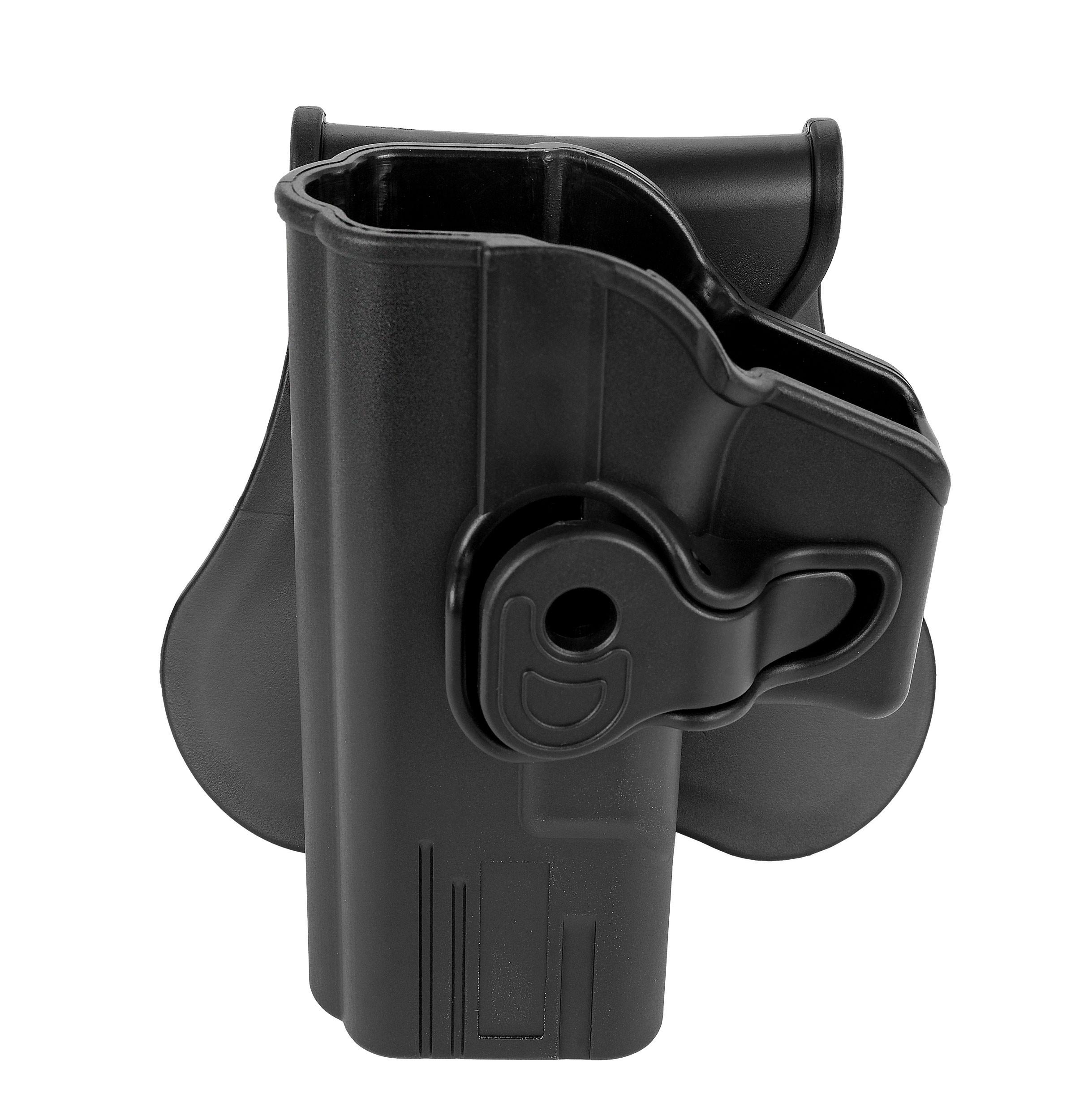 Fits Glock 19, 23, 32 (Gen 1,2,3,4) Left Hand Holster