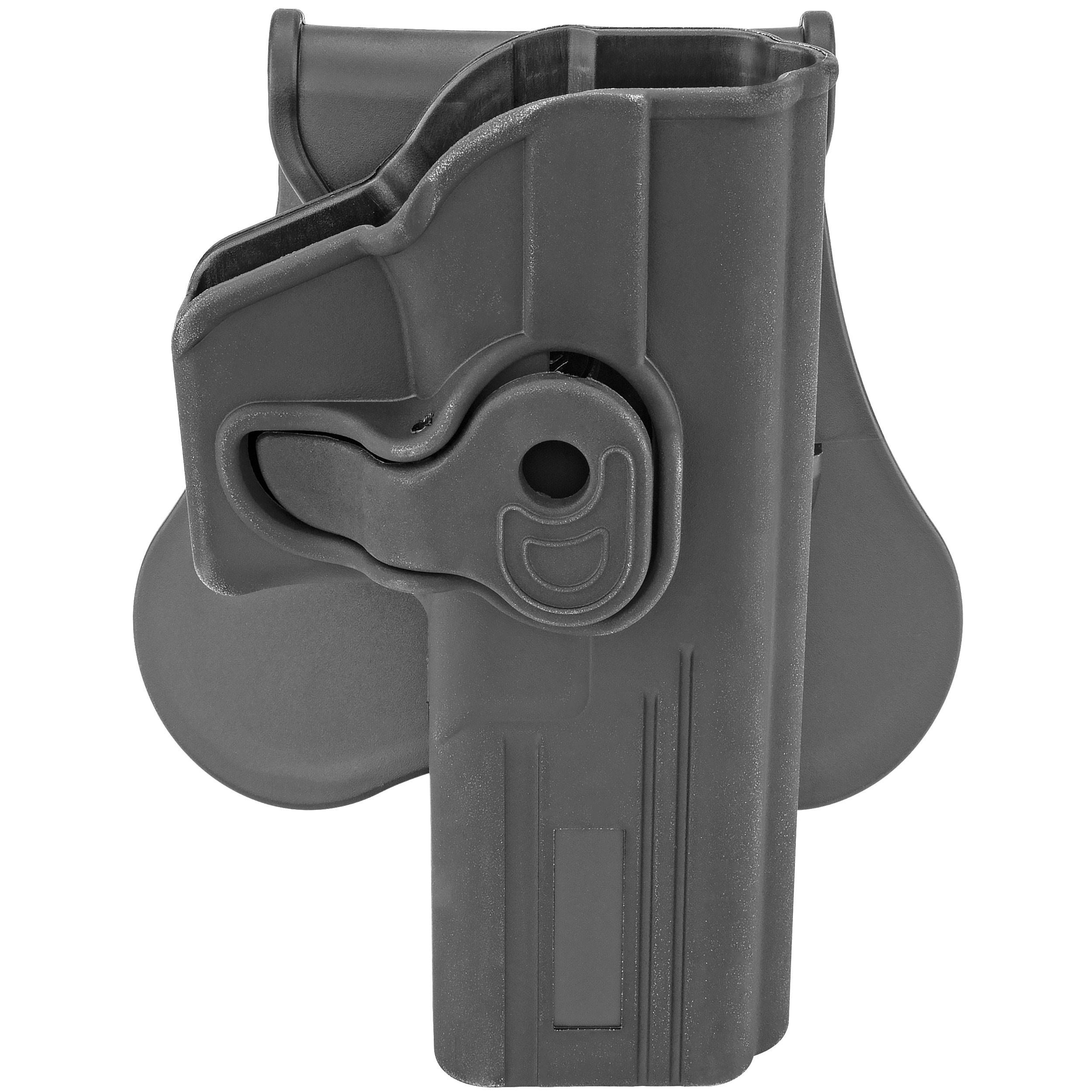 Fits Glock 17, 22, 31 (Gen 1,2,3,4)