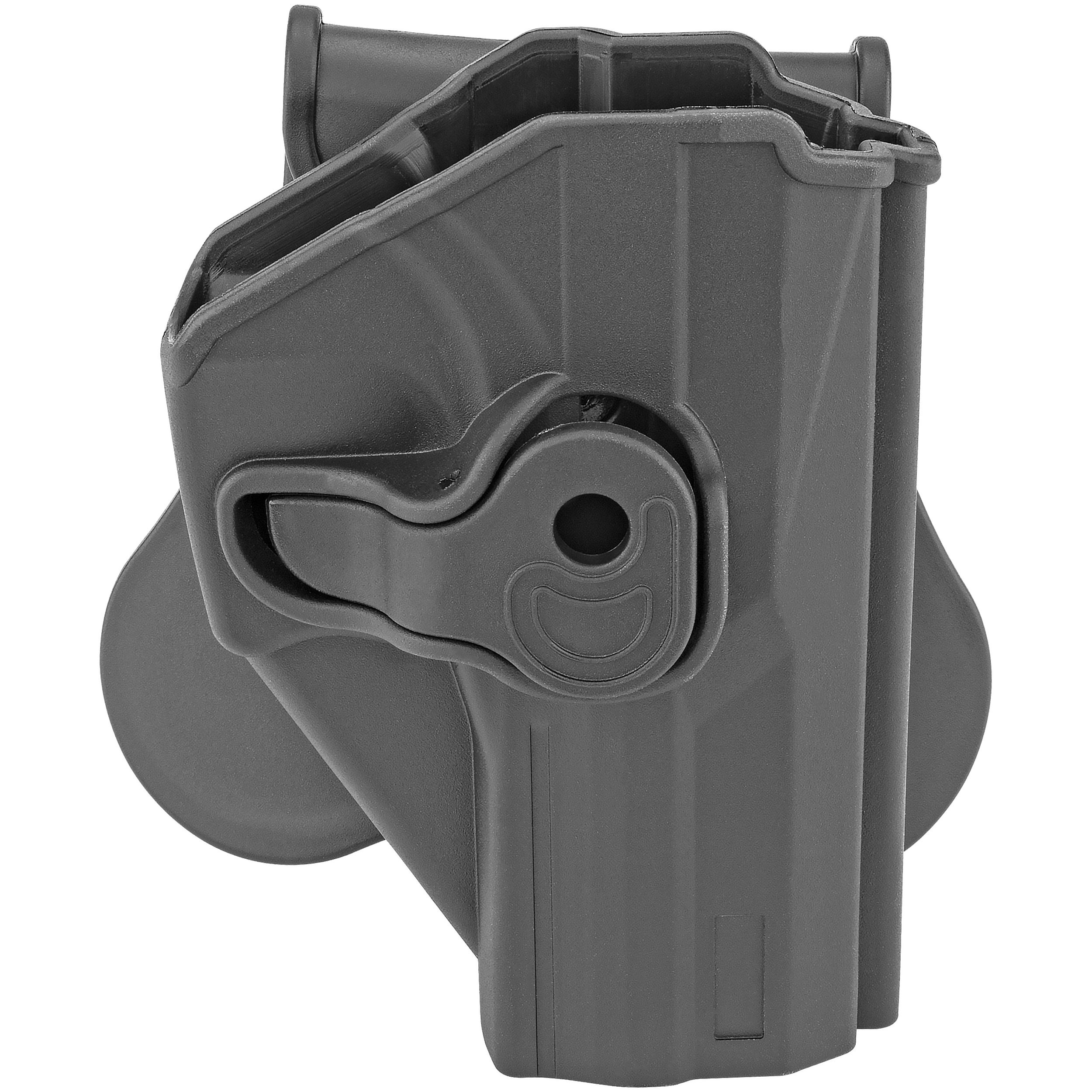 Fits H&K USP and H&K USP Compact Holster