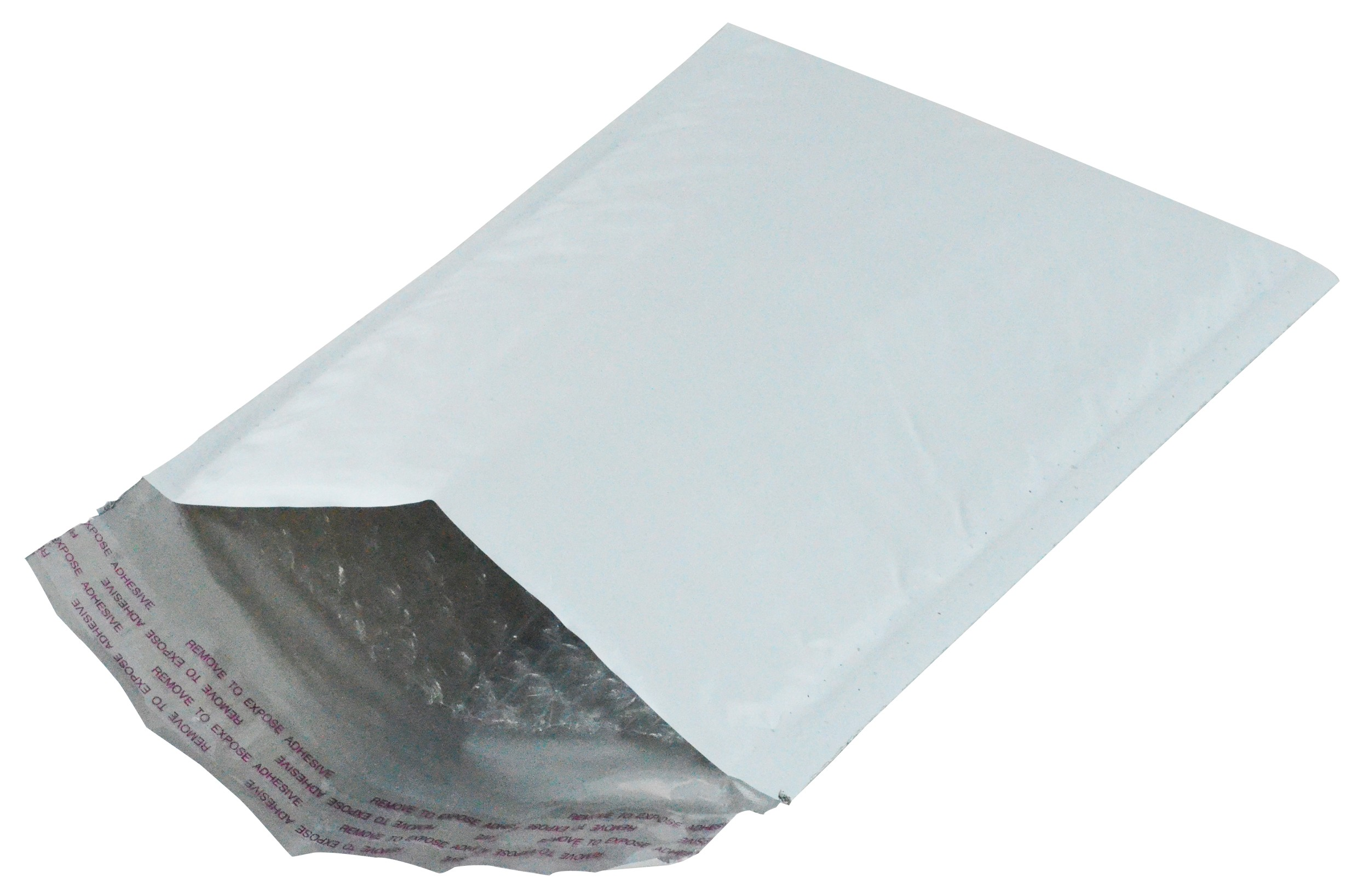 "6"" x 9"" Poly Bubble Mailer Self Sealing Envelopes"